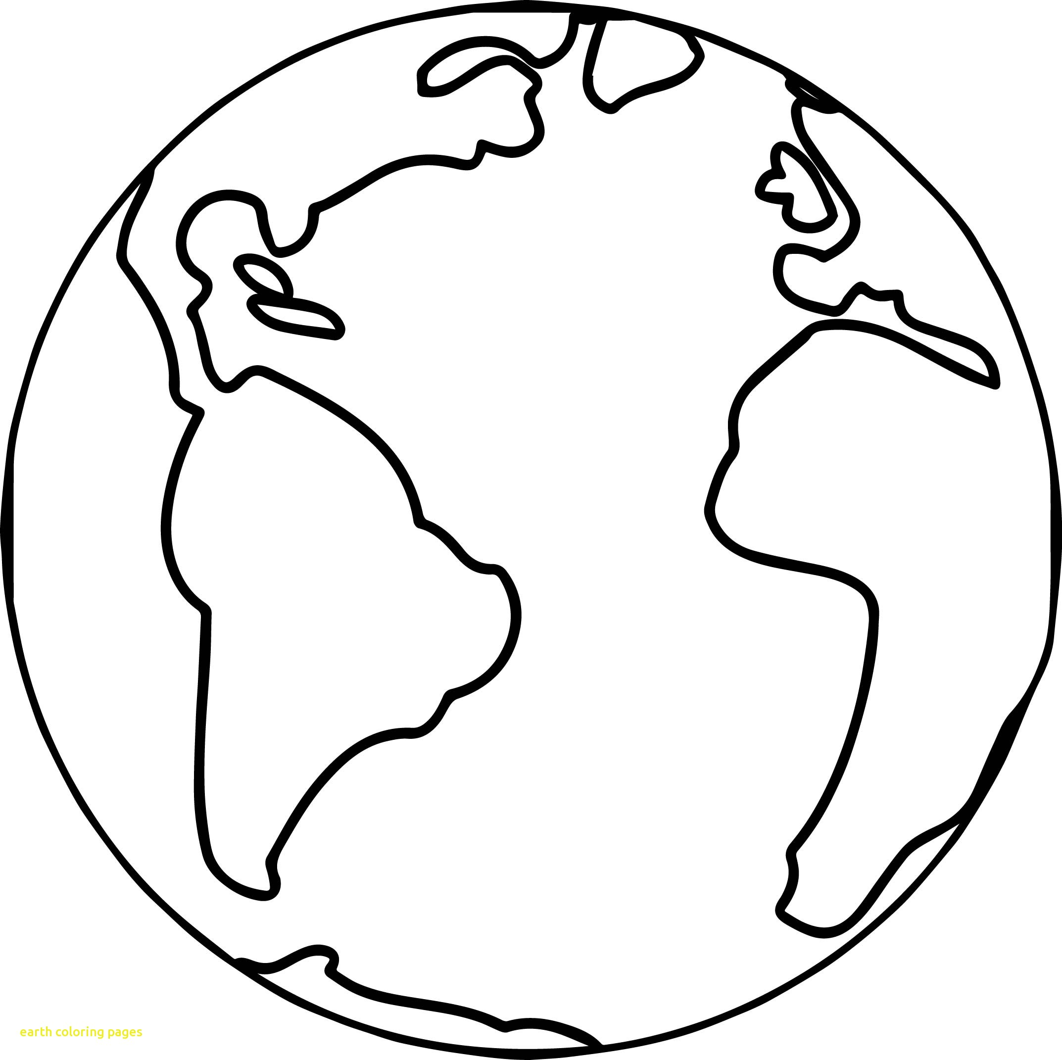 Earth Globe Drawing At Getdrawings