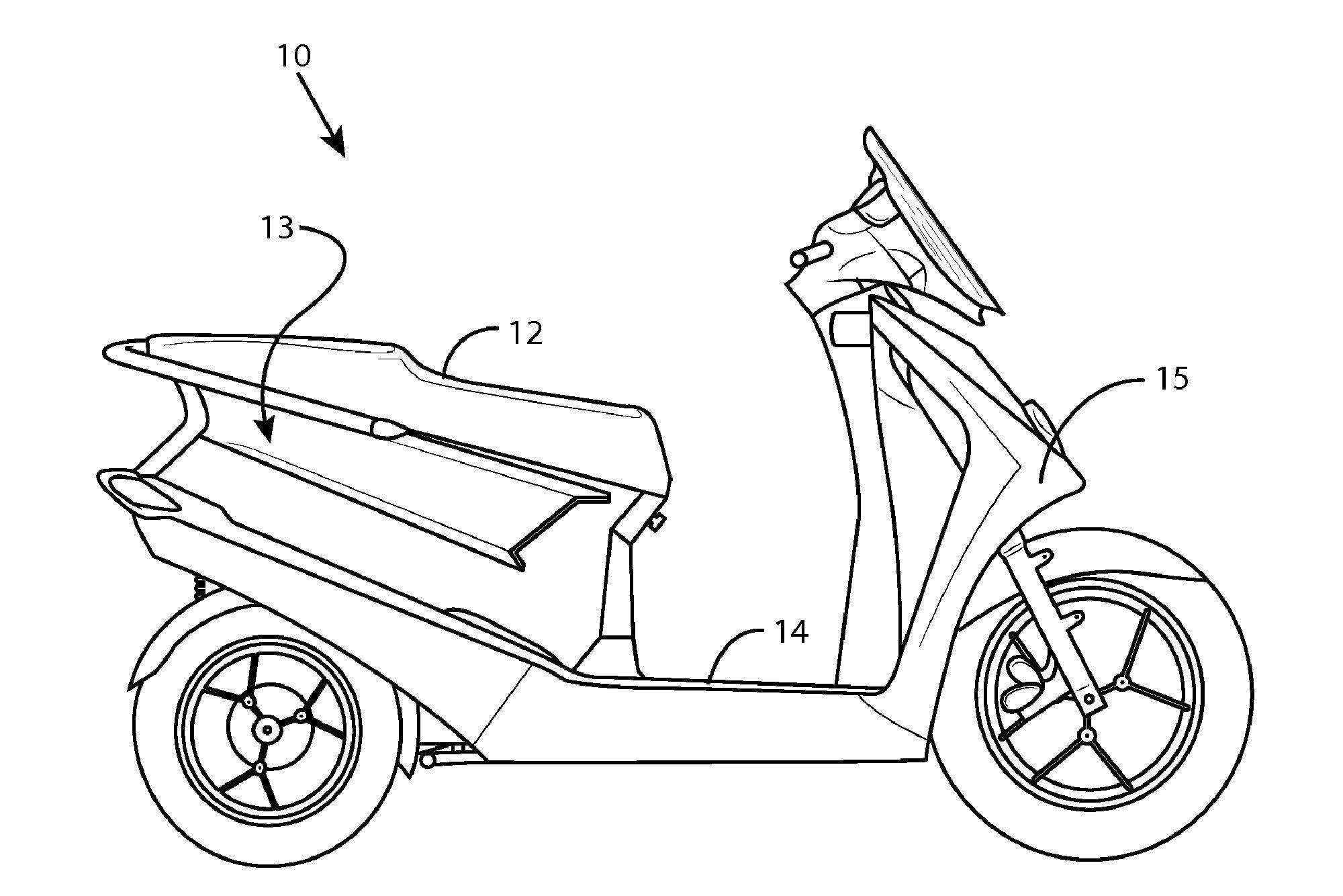 Easy Motorcycle Drawing At Getdrawings