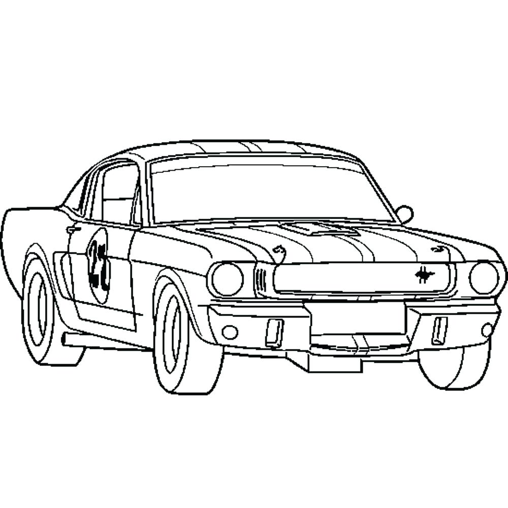 1000x1000 coloring cars coloring page muscle car pages in fast and furious