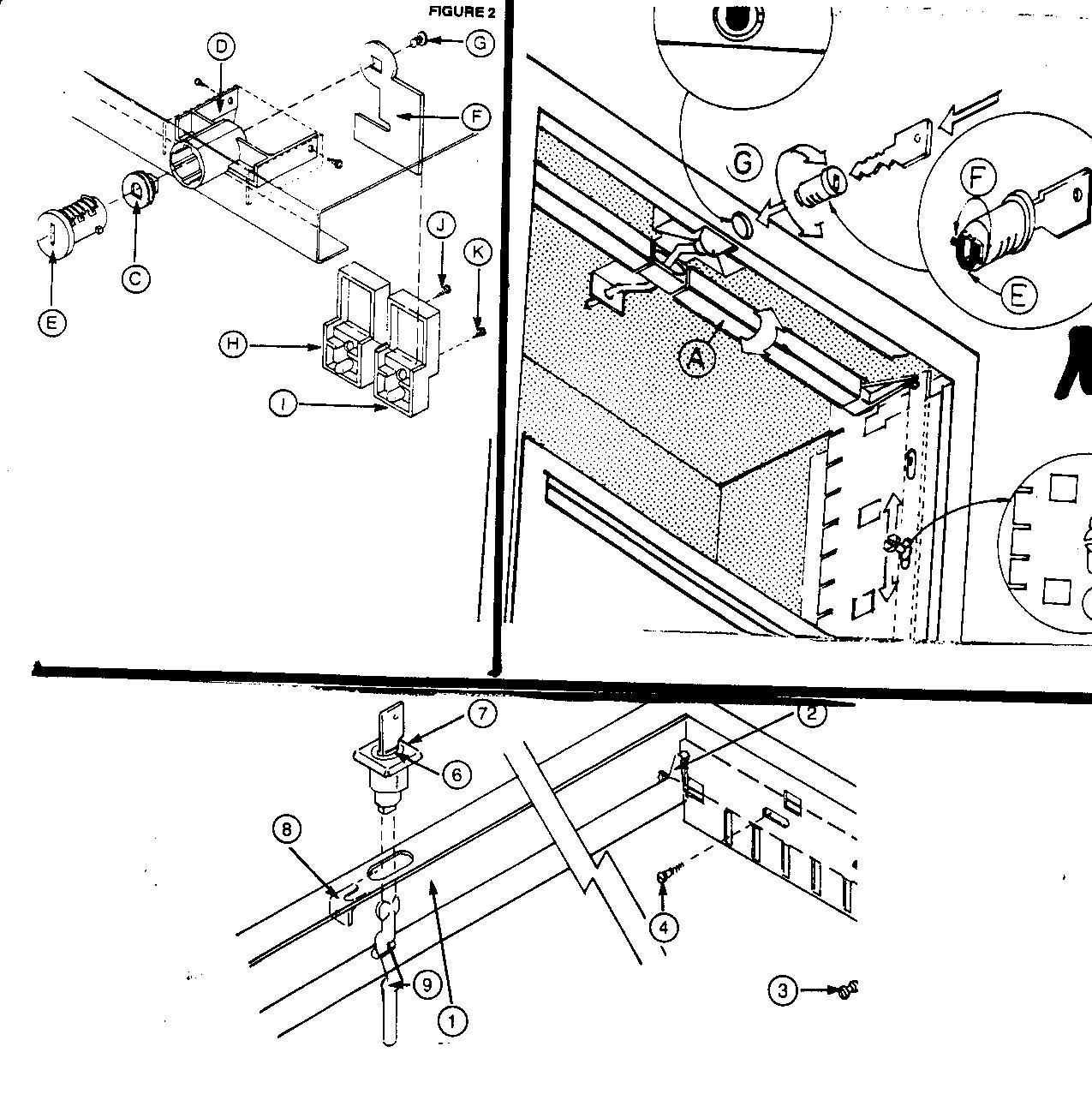 Filing Cabinet Drawing At Getdrawings