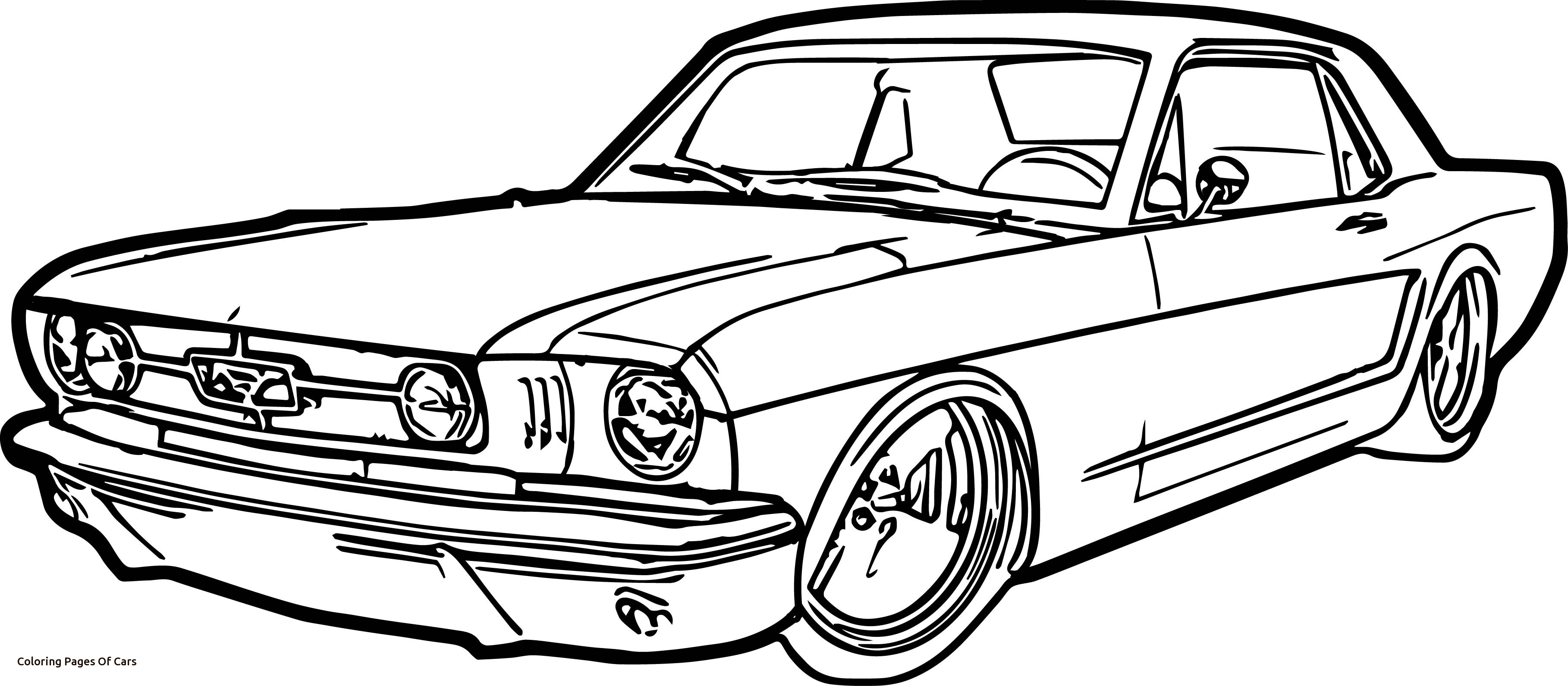 Fox Body Mustang Drawing At Getdrawings