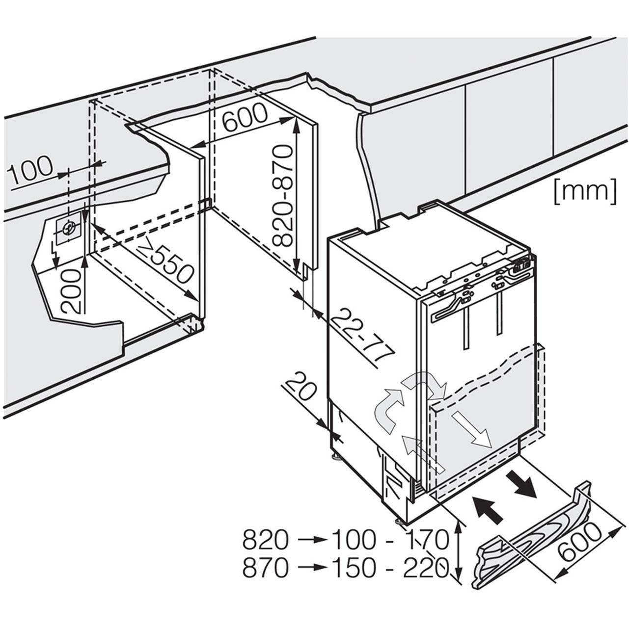 Chest Freezer Wiring Schematic