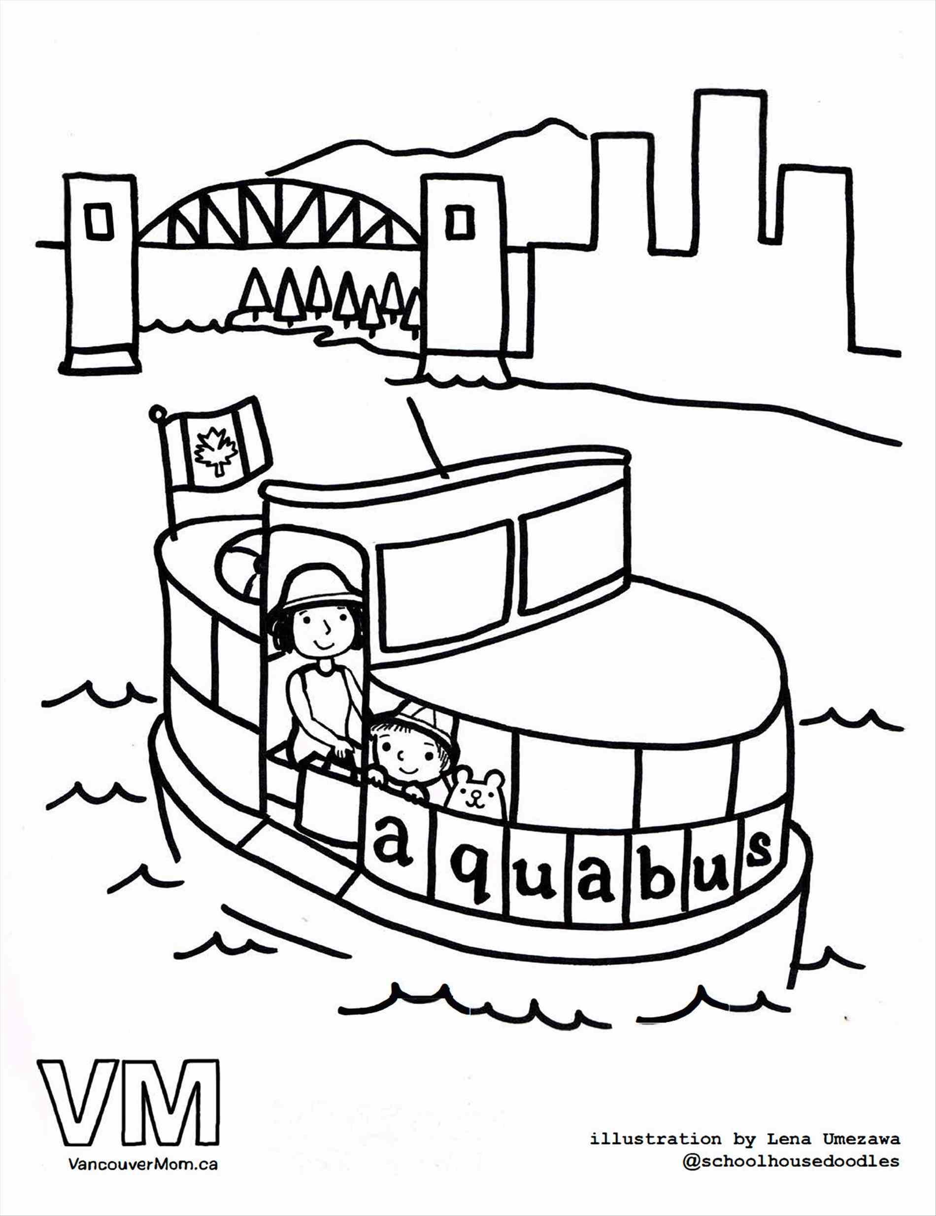 Gondola Drawing At Getdrawings