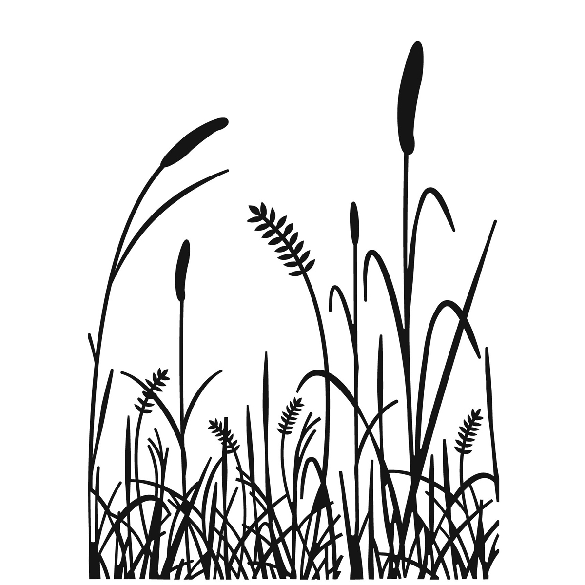 The Best Free Grass Drawing Images Download From 583 Free