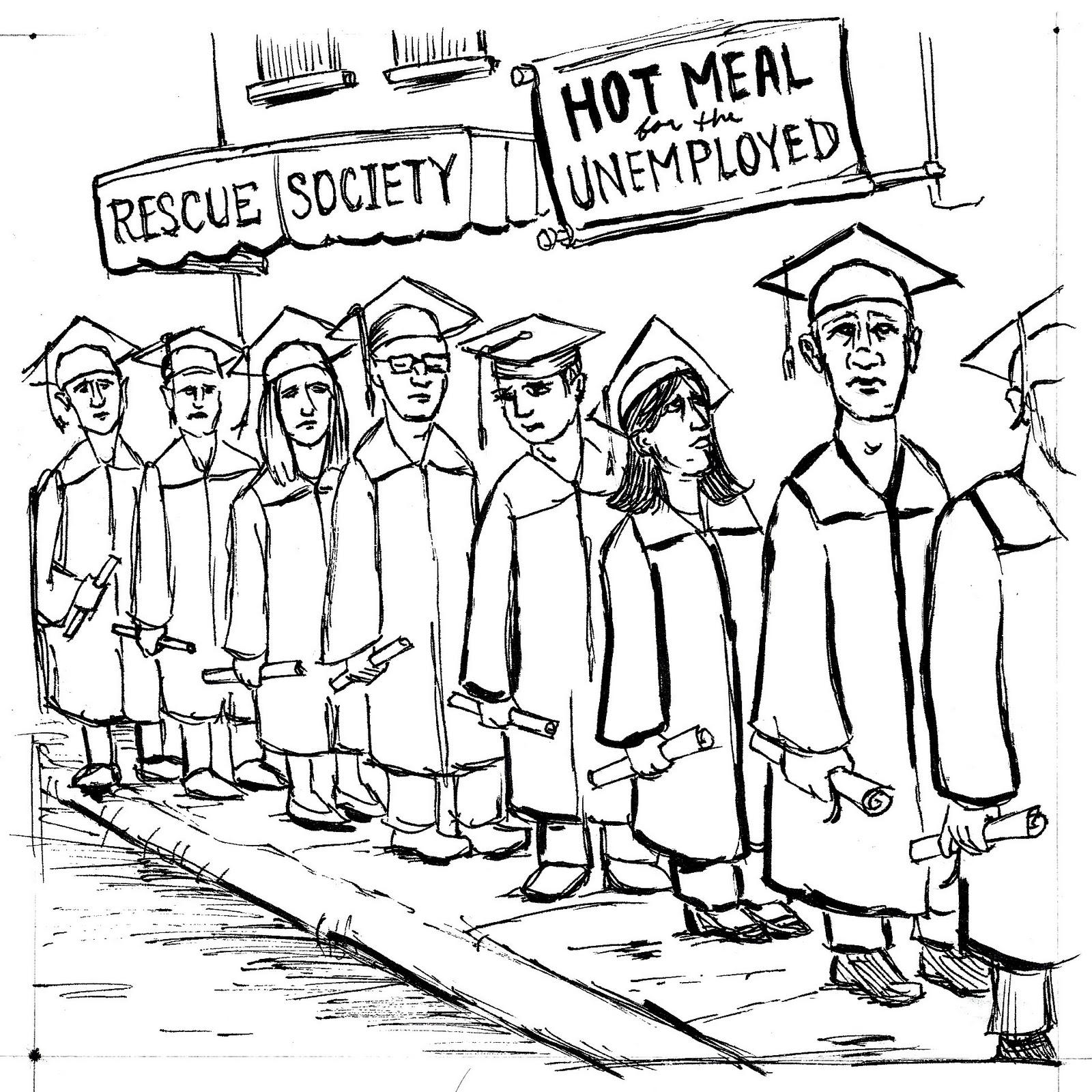 Great Depression Drawing At Getdrawings