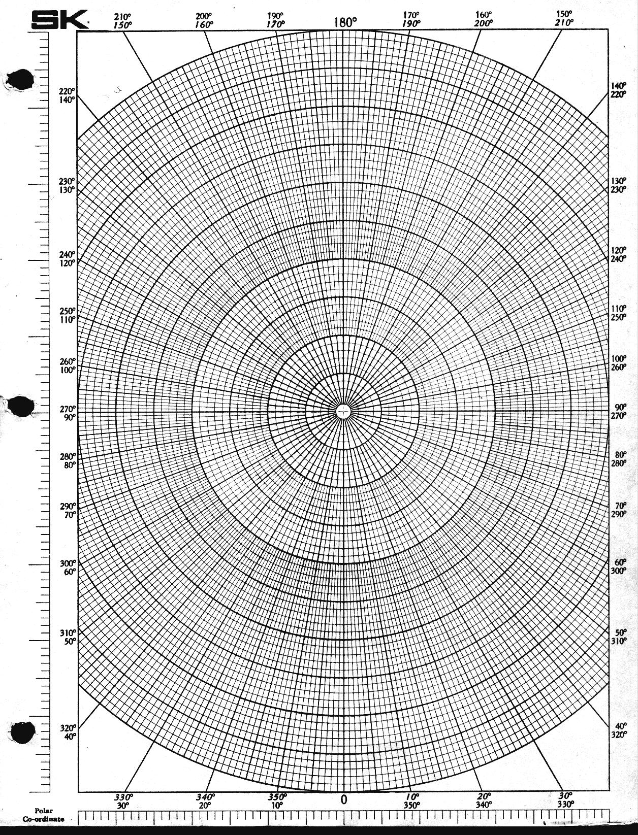 Grid Paper Drawing At Getdrawings