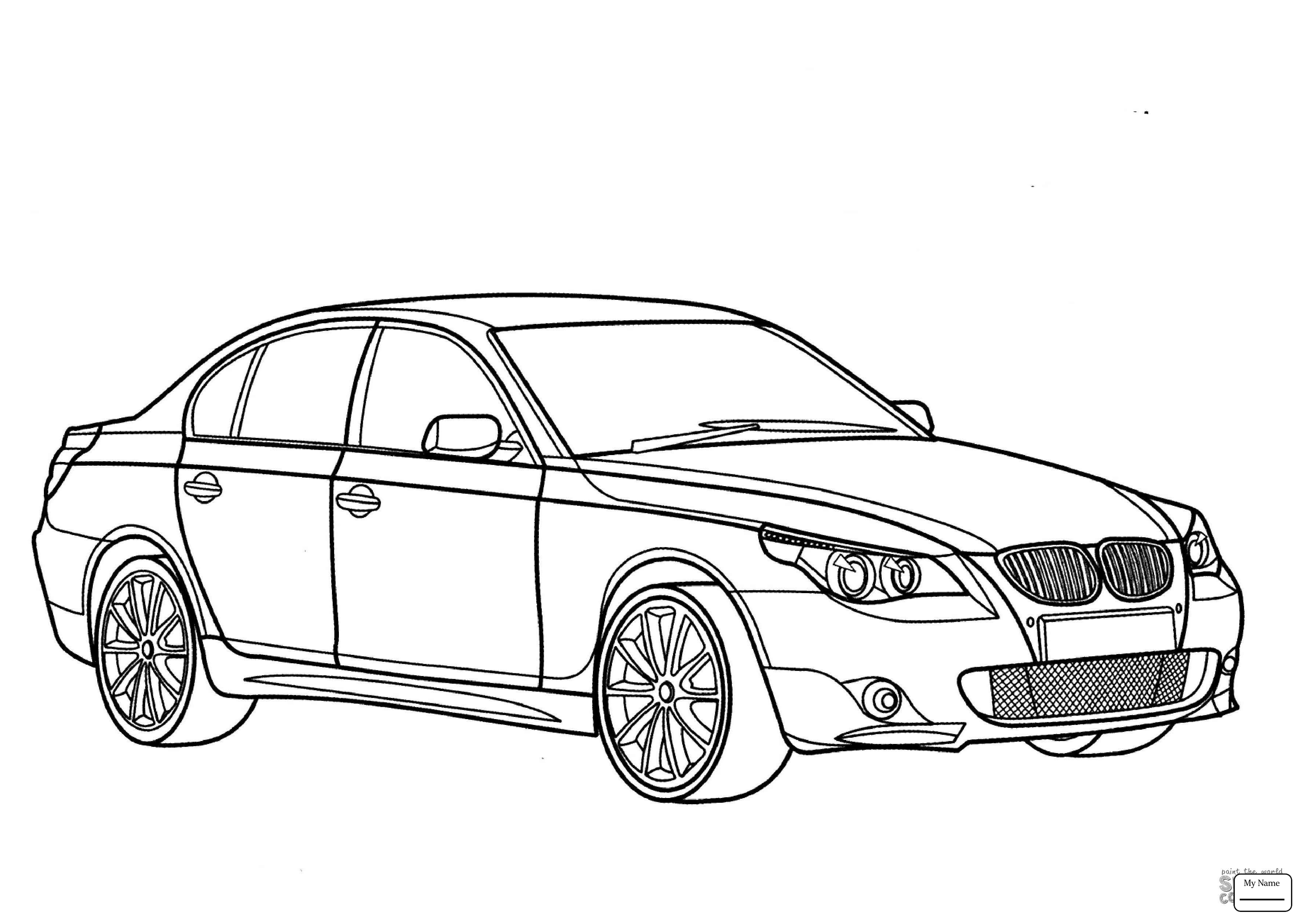 The Best Free Bmw Drawing Images Download From 338 Free