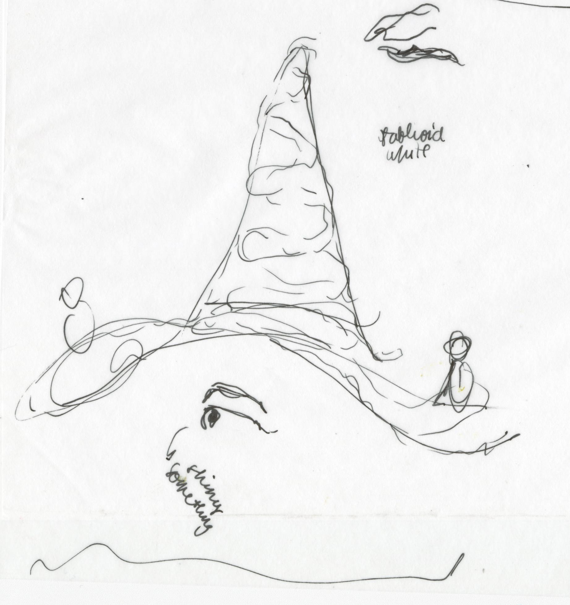 Hansel And Gretel Drawing At Getdrawings