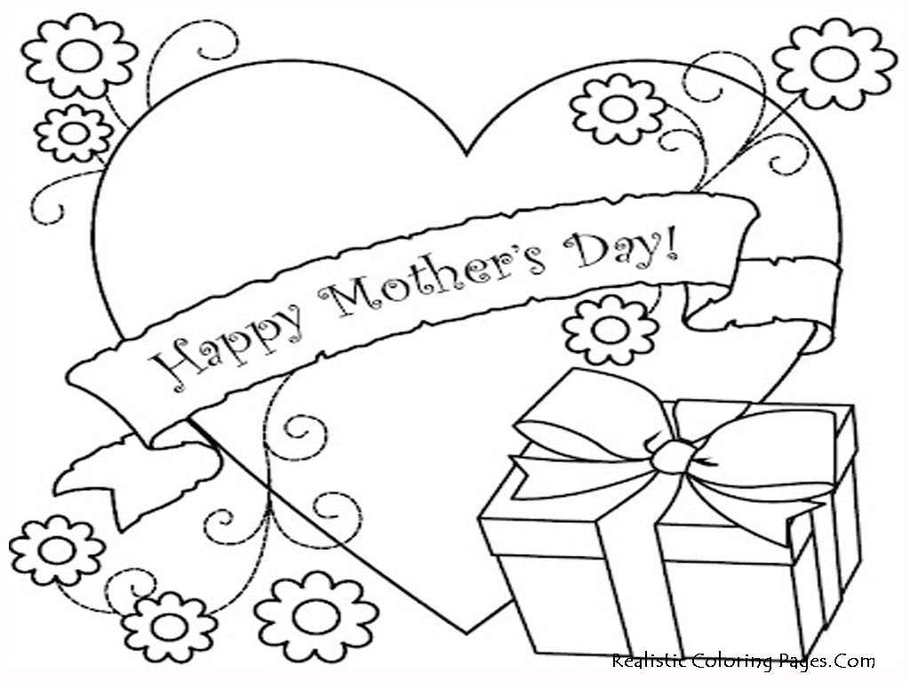Happy Mothers Day Drawing At Getdrawings
