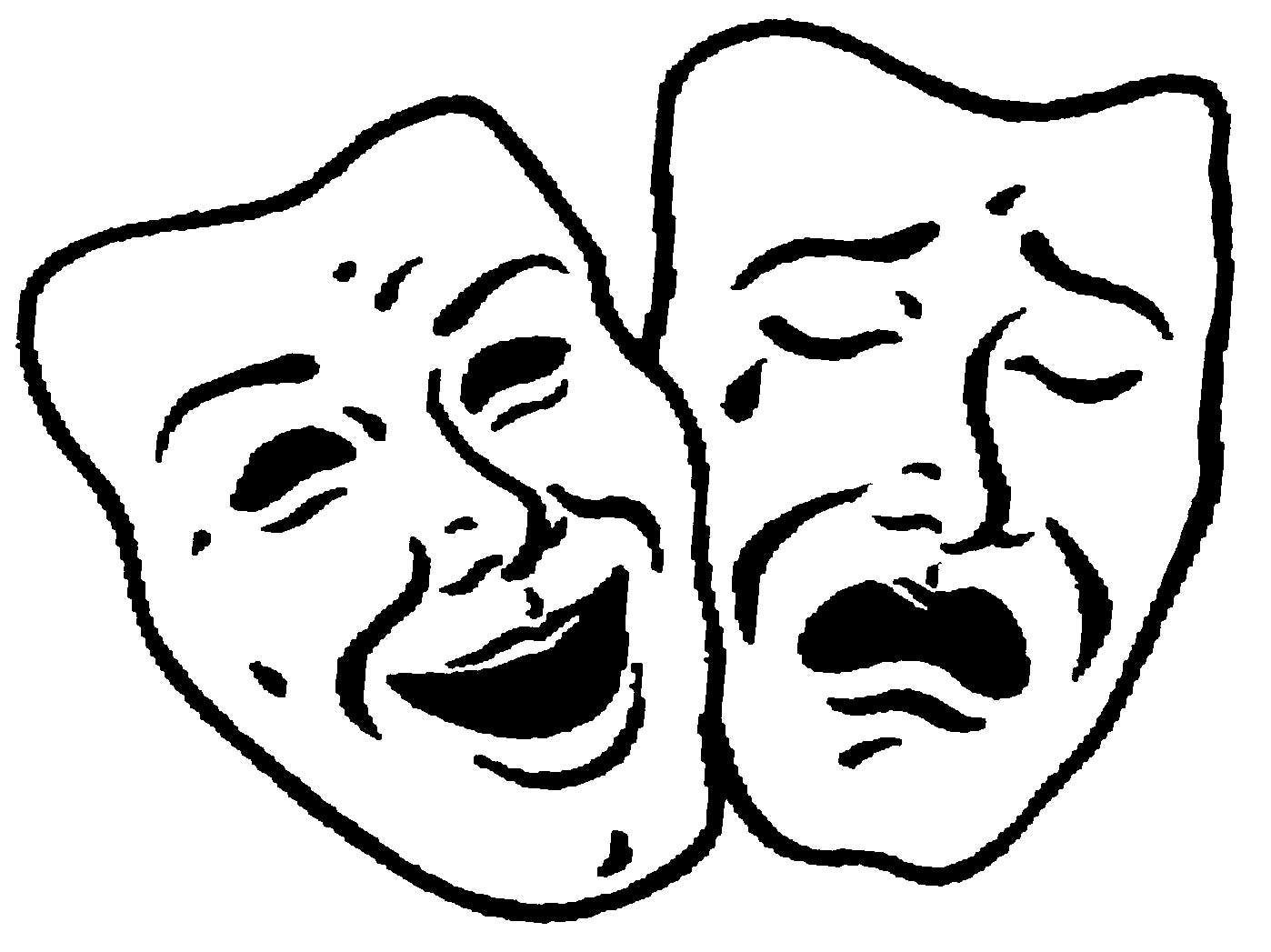 Happy Sad Face Drawing At Getdrawings
