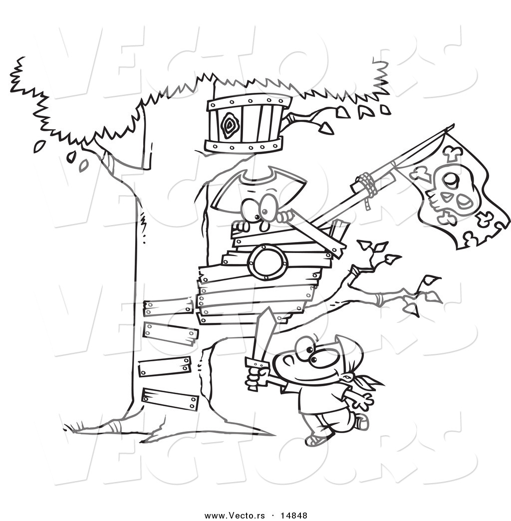 House drawing outline 31