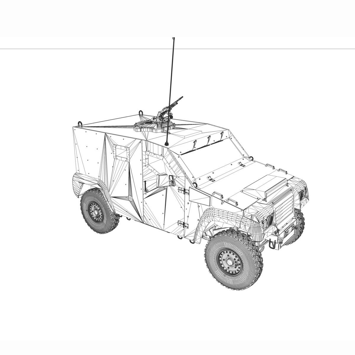 Humvee Drawing At Getdrawings