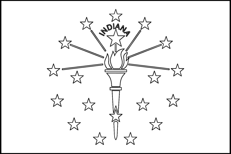 Indiana Drawing At Getdrawings