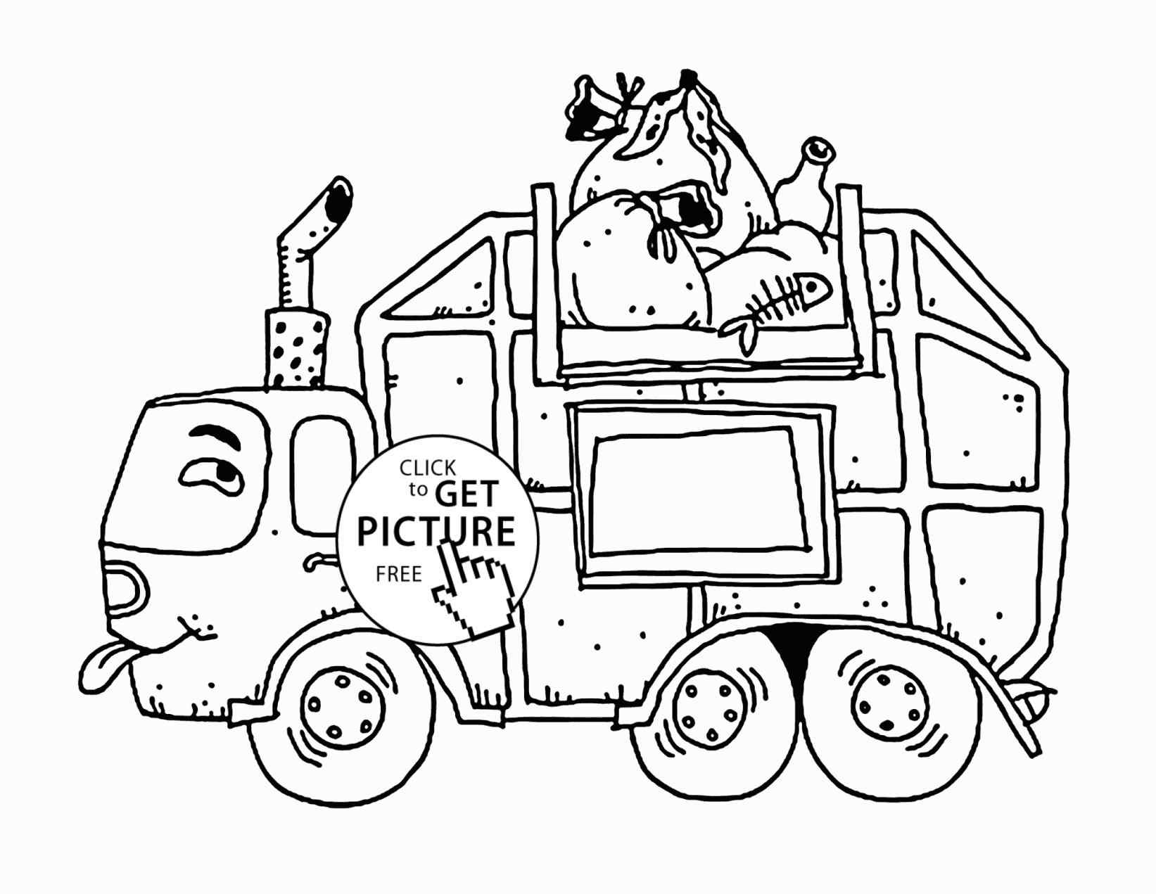 Kenworth W900 Coloring Pages Coloring Pages