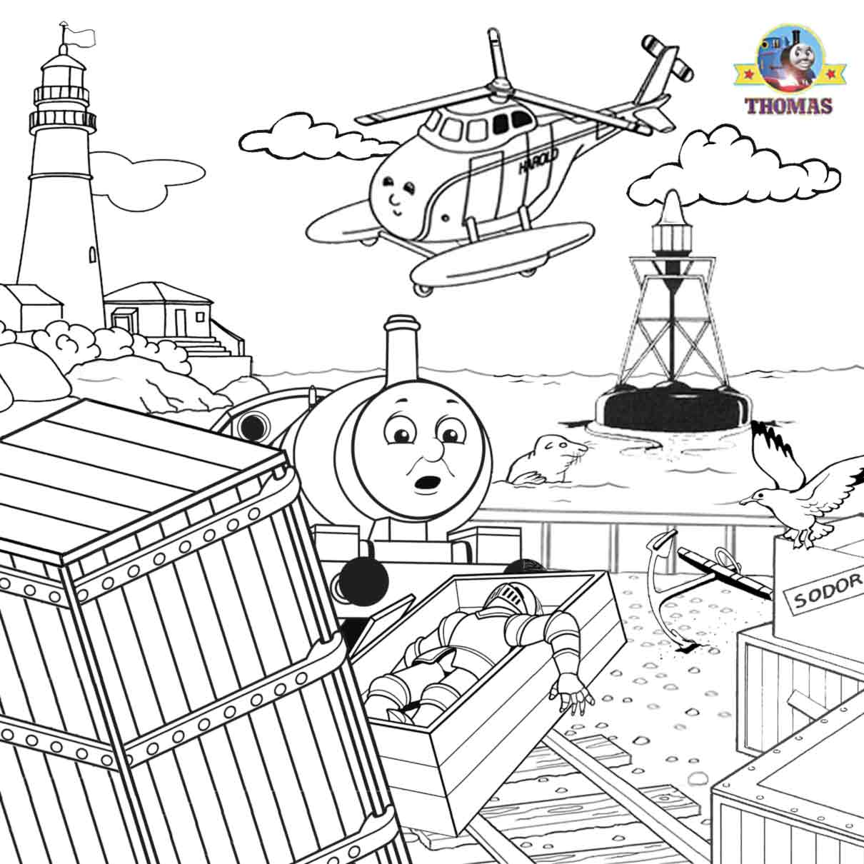 Kids Drawing Train At Getdrawings