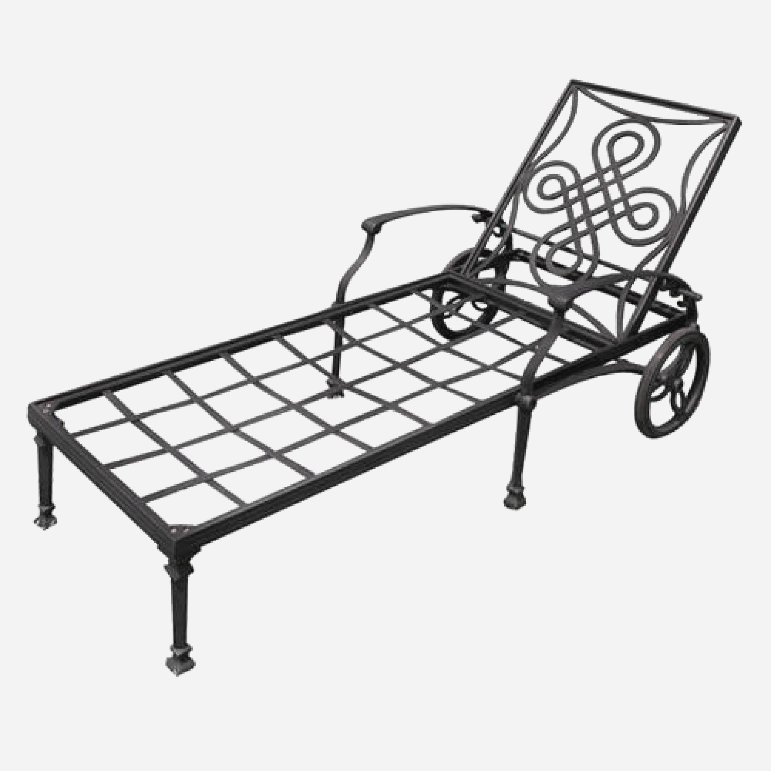Lawn Chair Drawing At Getdrawings