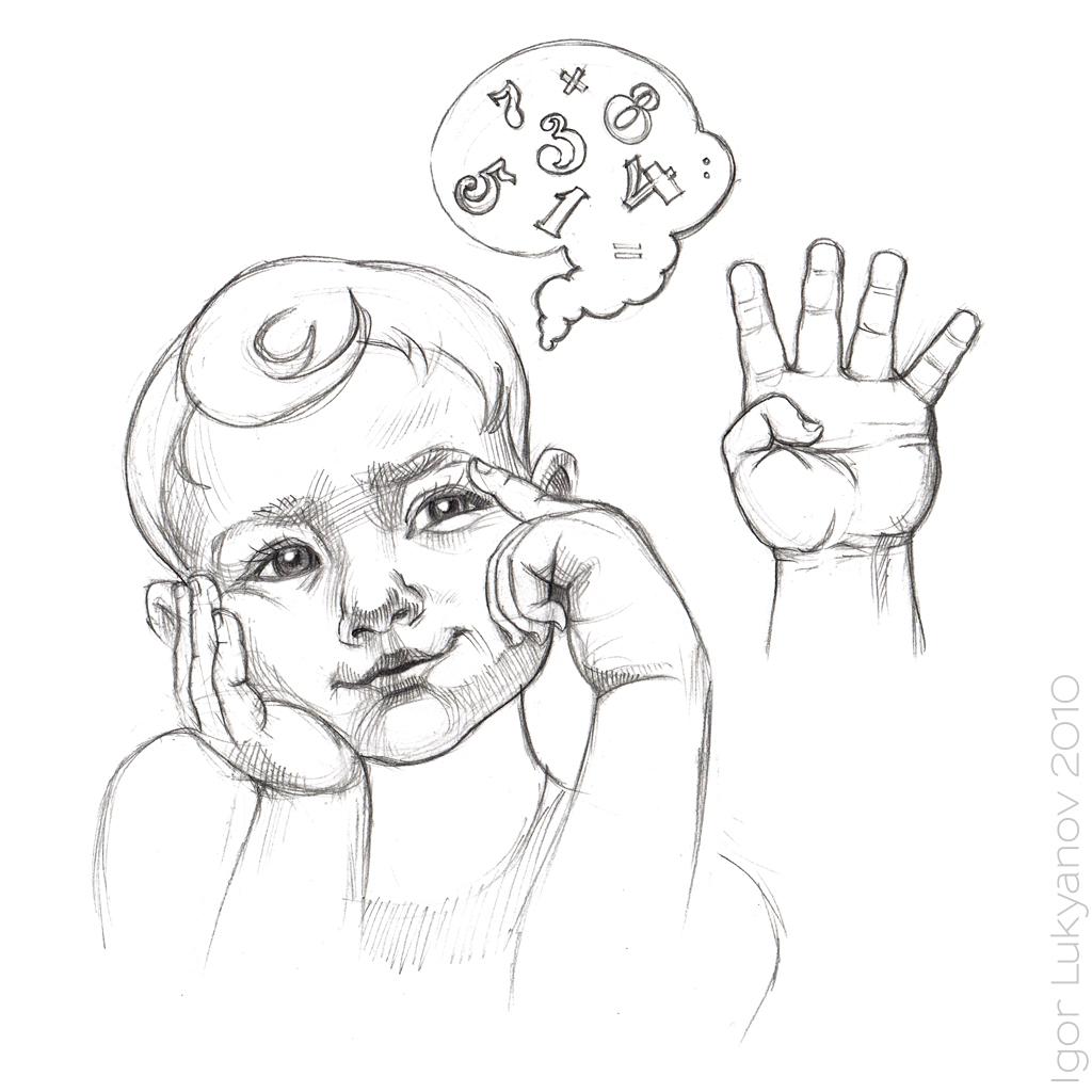 Little Black Girl Drawing At Getdrawings