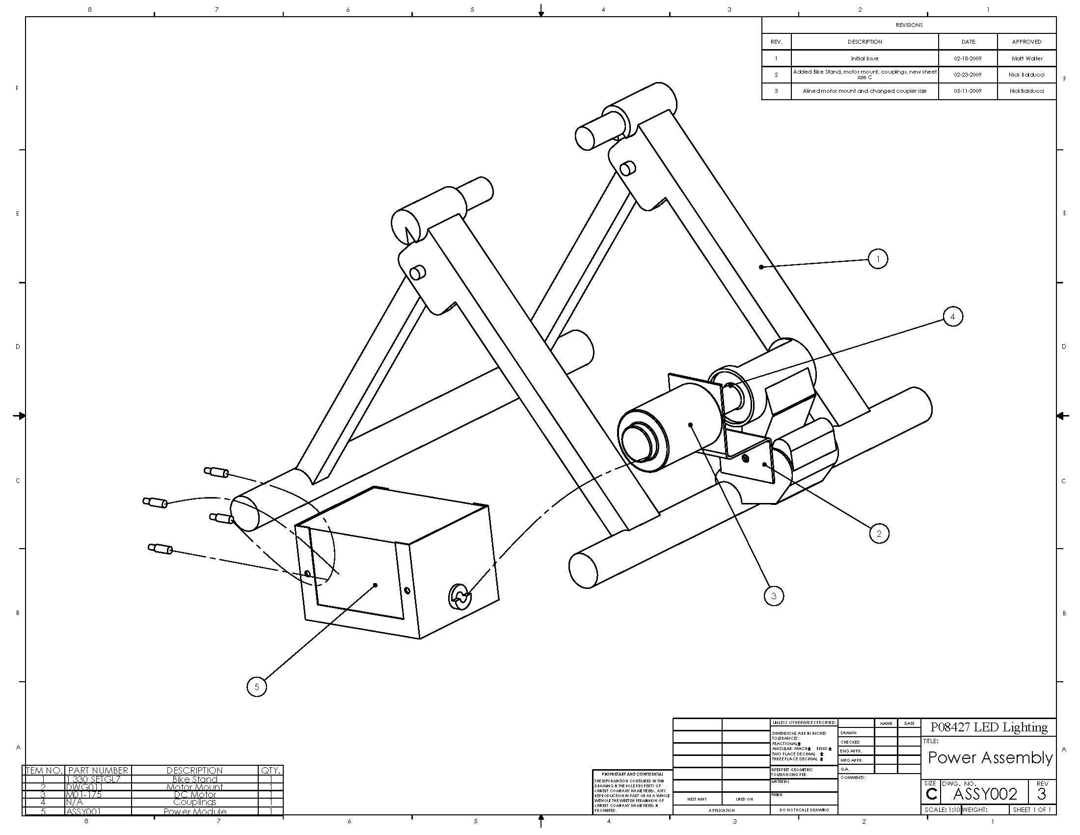 Mechanical Drawing At Getdrawings