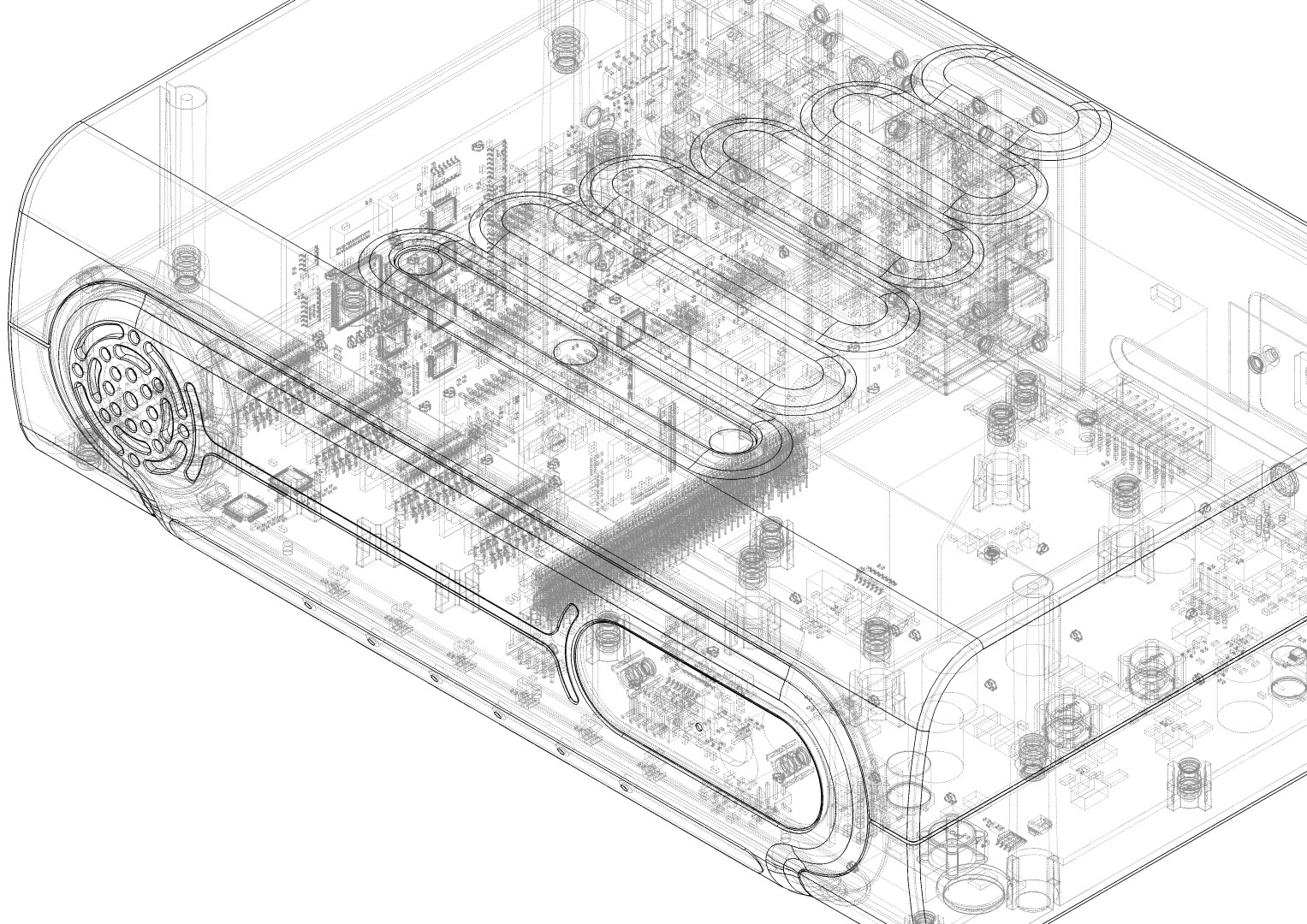 Mechanical Engineering Drawing At Getdrawings