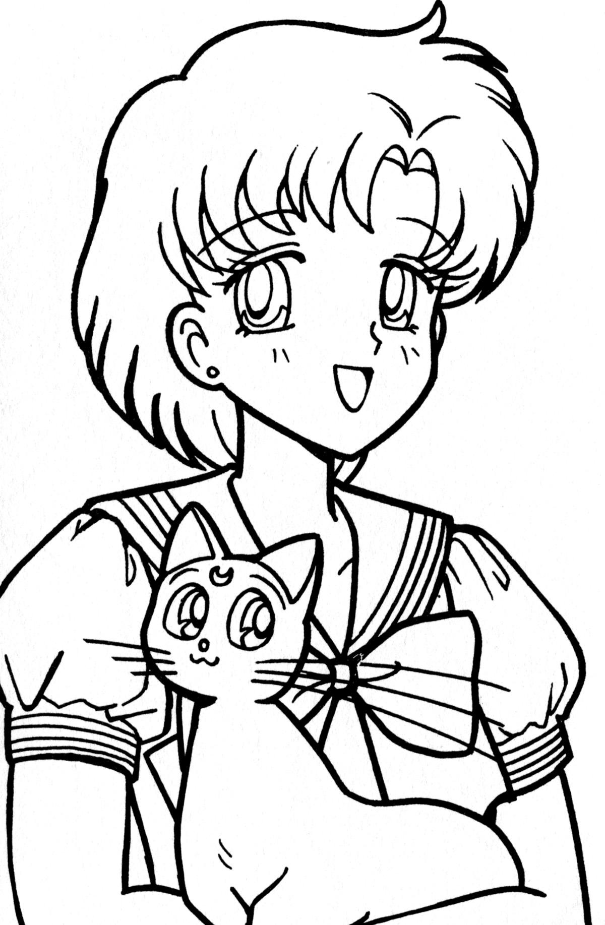 Mercury Drawing At Getdrawings
