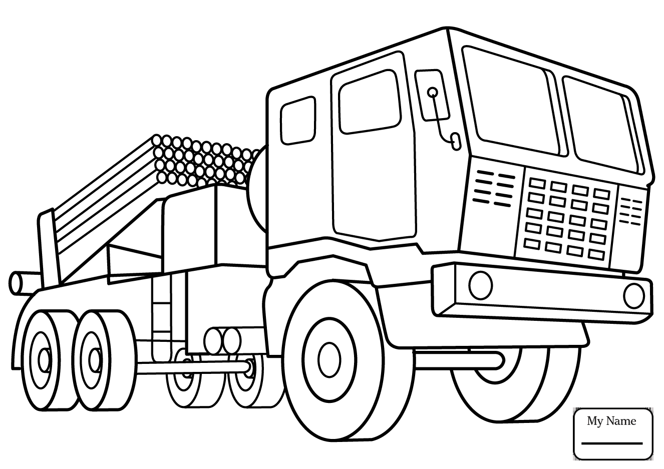 Military Vehicles Drawing At Getdrawings