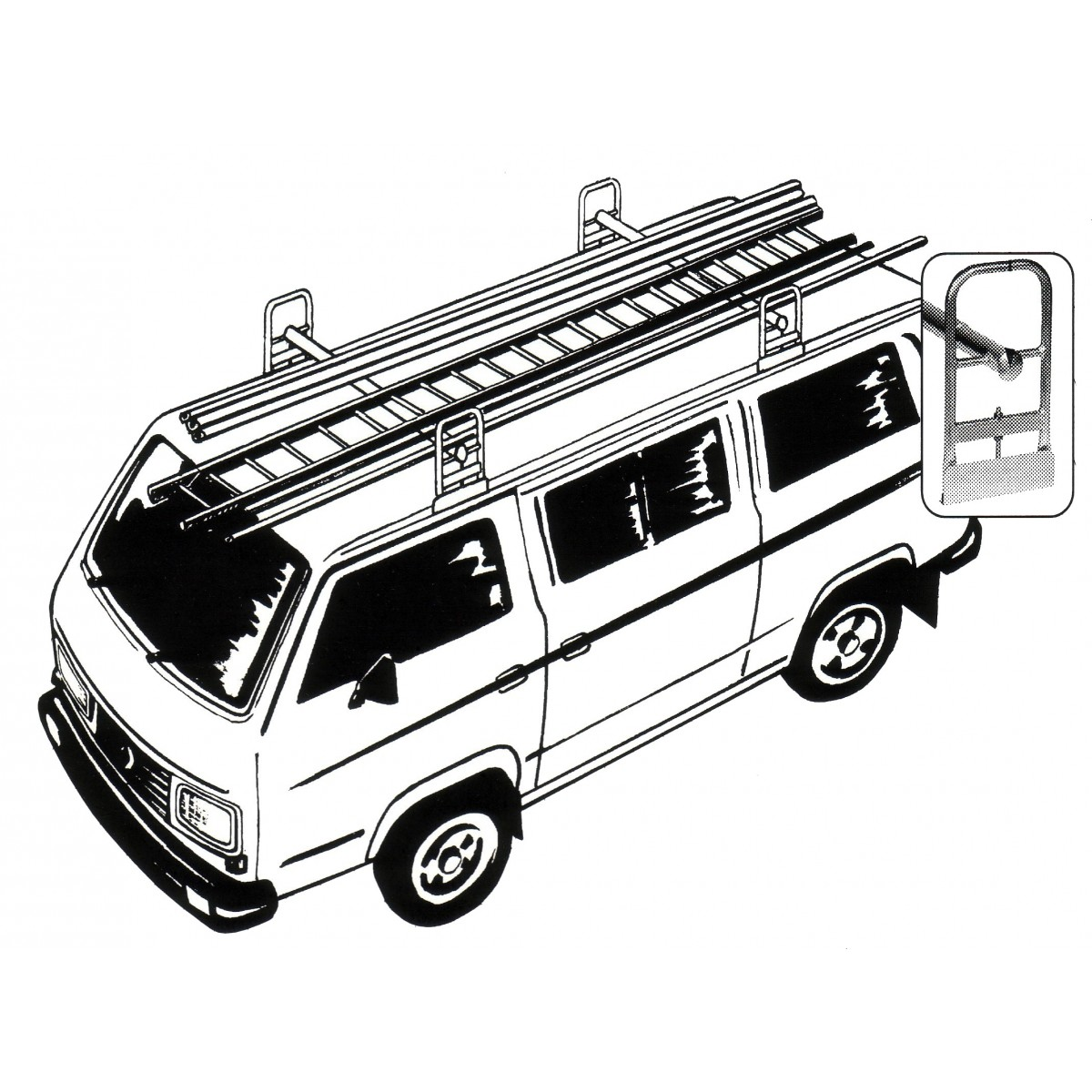1200x1200 roof rack van ute and 4x4 roof racks bike racks roof