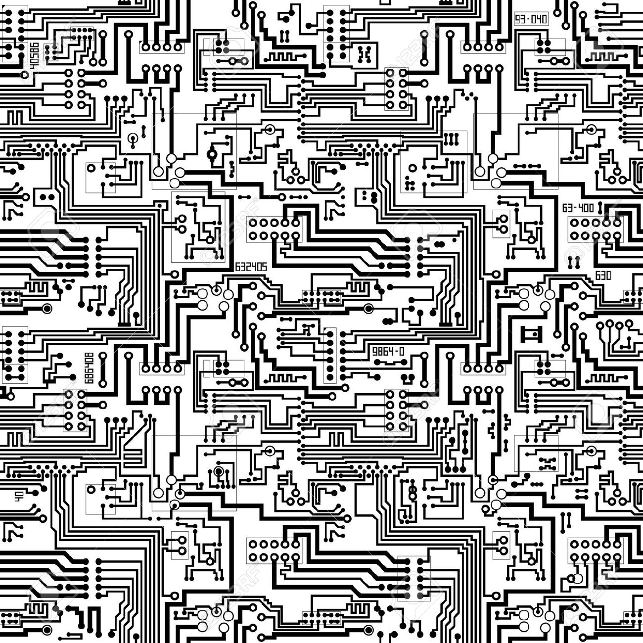 Motherboard drawing at getdrawings free for personal use