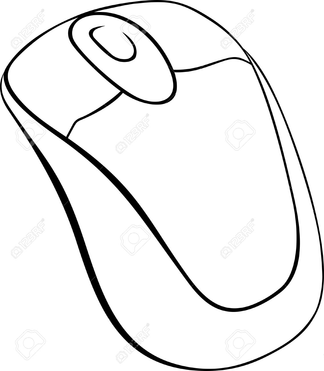 Usb To Mouse