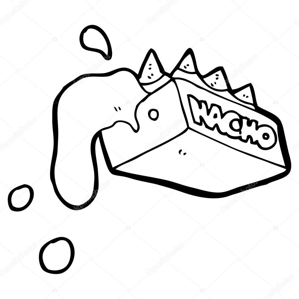 The Best Free Nacho Drawing Images Download From 55 Free