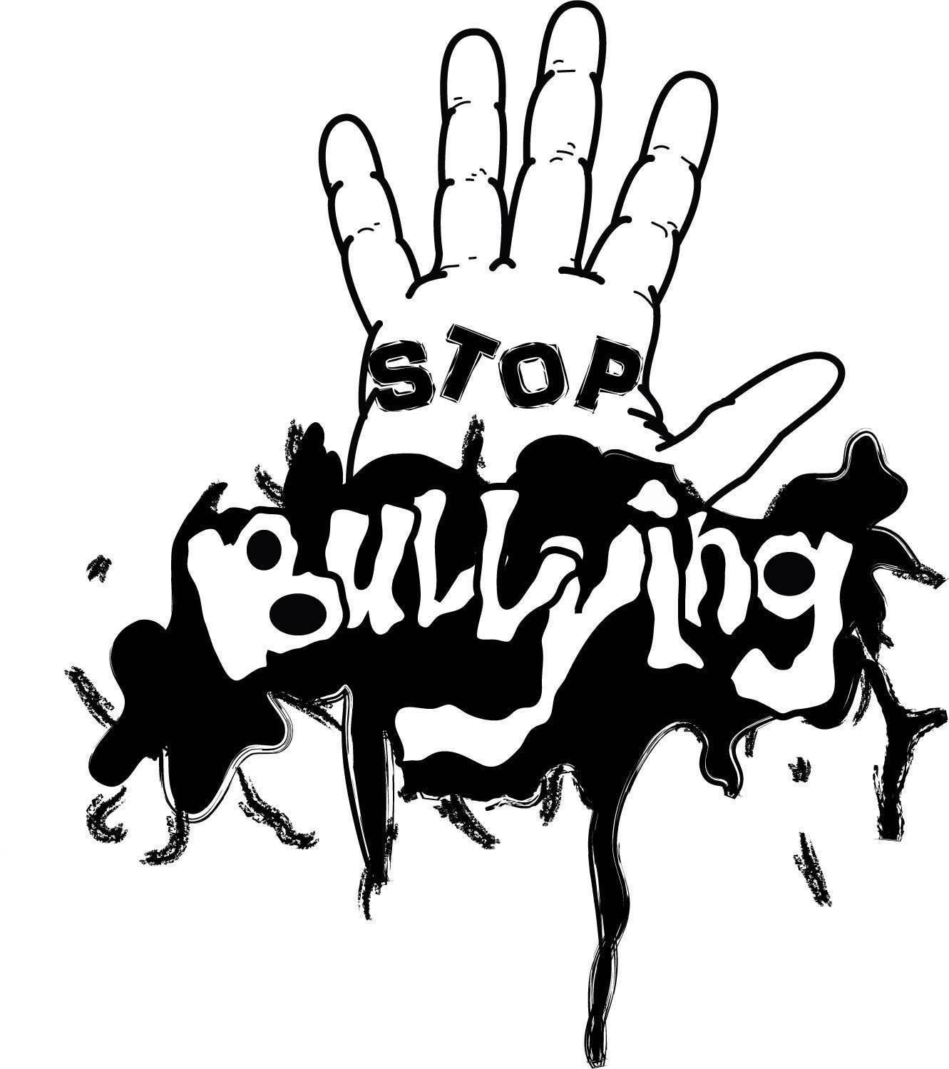 No Bullying Drawing At Getdrawings