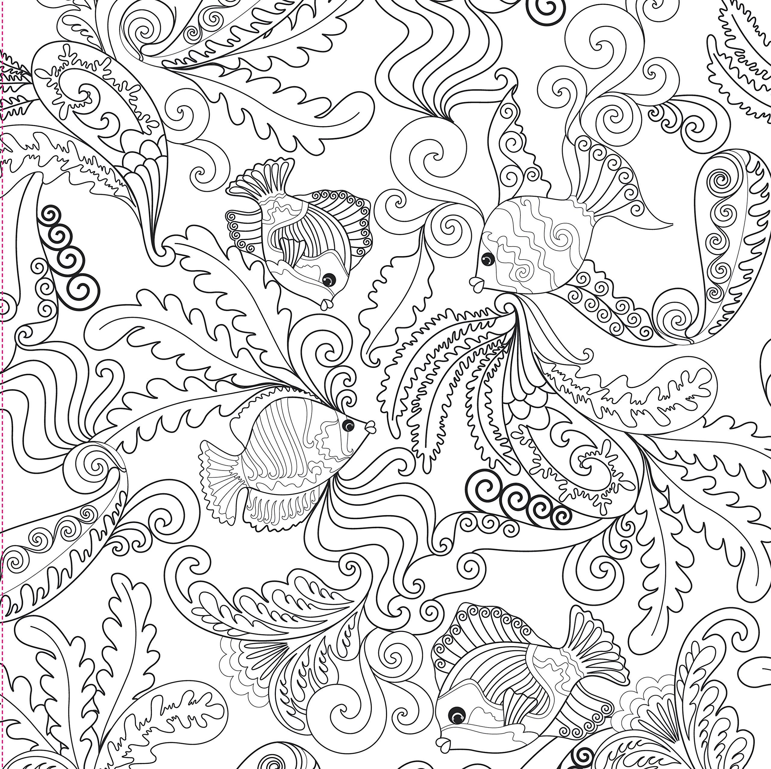 Ocean Drawing For Kids At Getdrawings