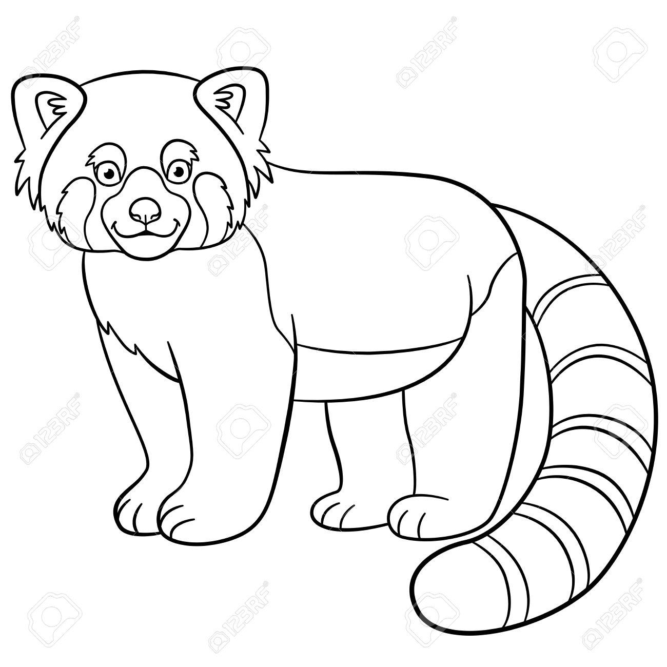 Panda Cute Drawing At Getdrawings
