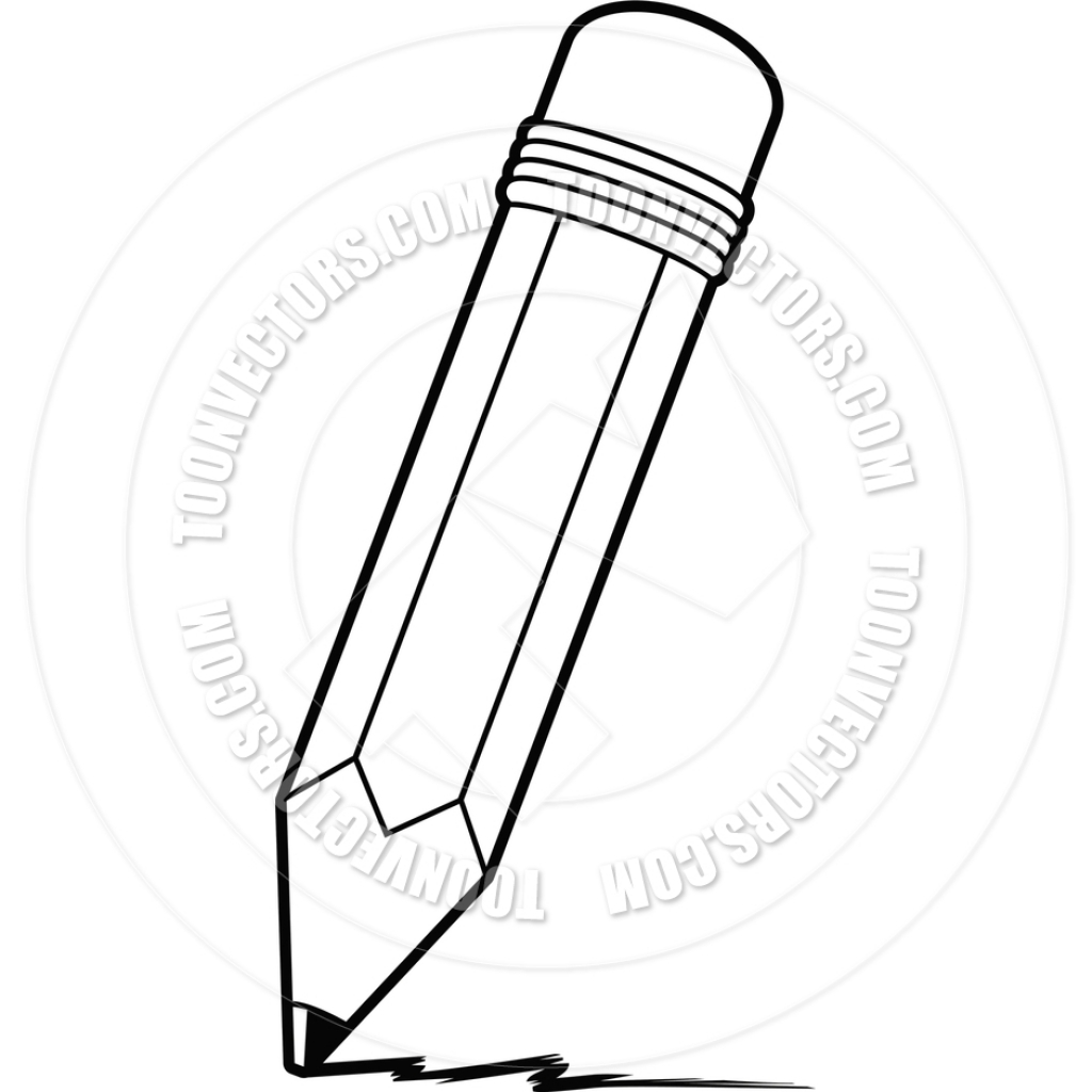Pencil Cartoon Drawing At Getdrawings