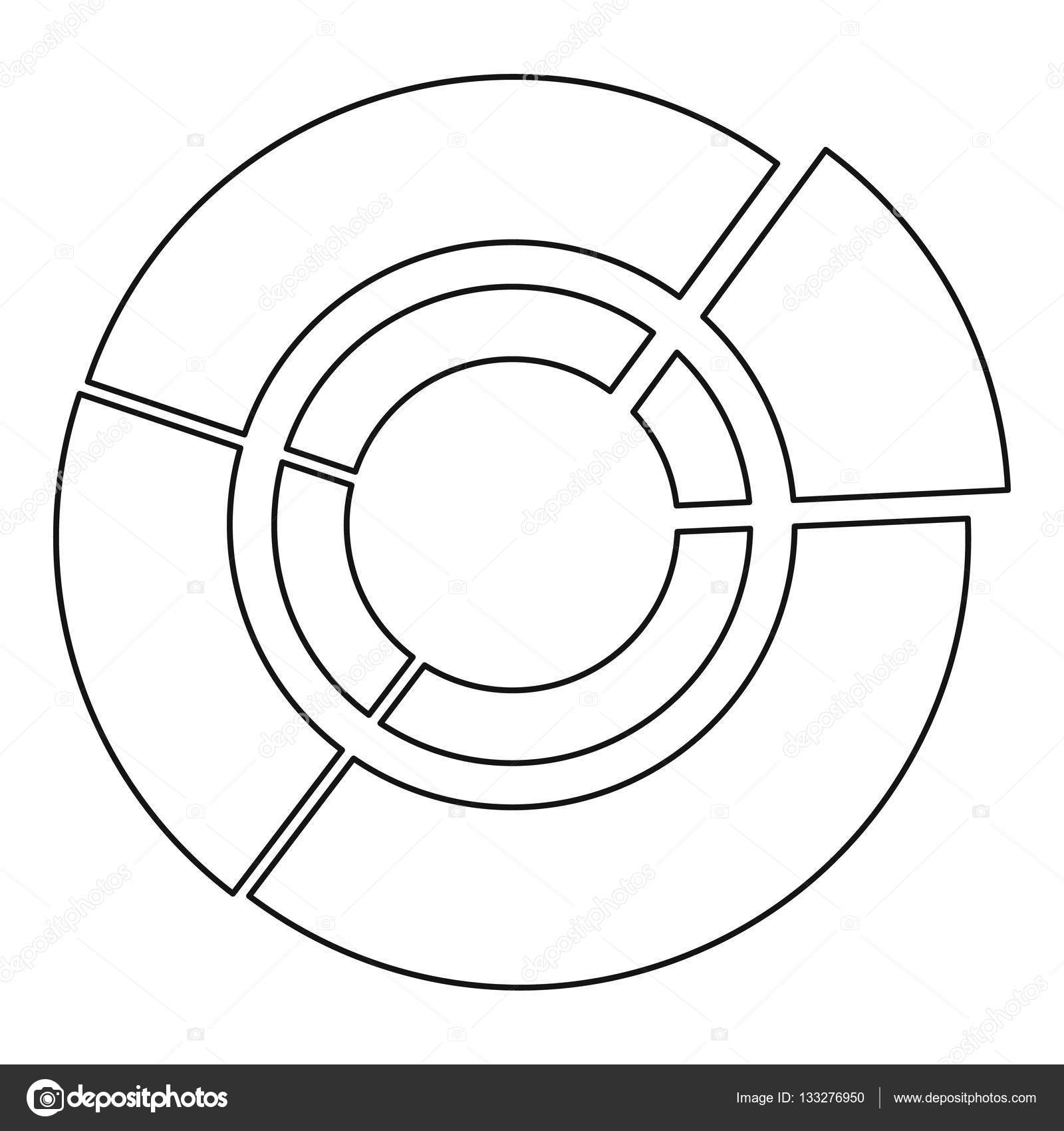 Pie Chart Drawing At Getdrawings