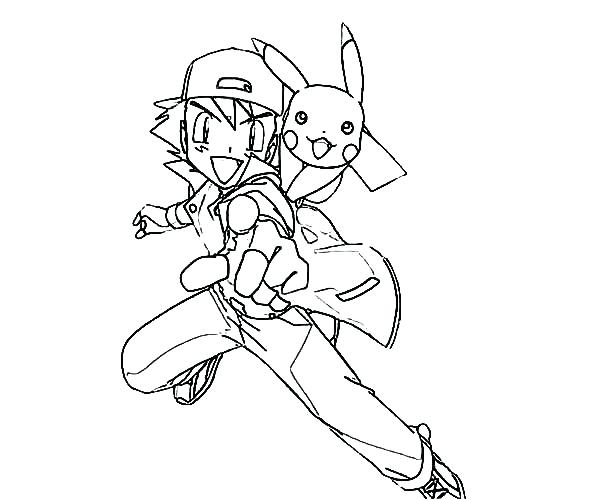pikachu drawing pictures at getdrawings  free download