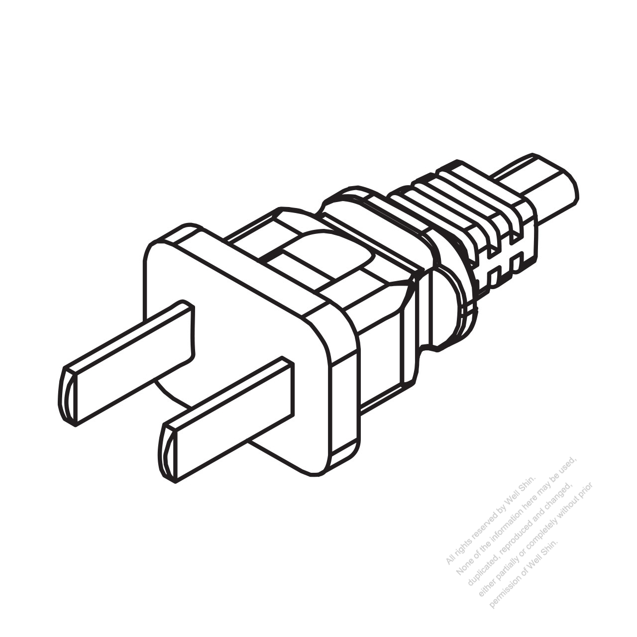 Three Prong Plug Diagram Ac