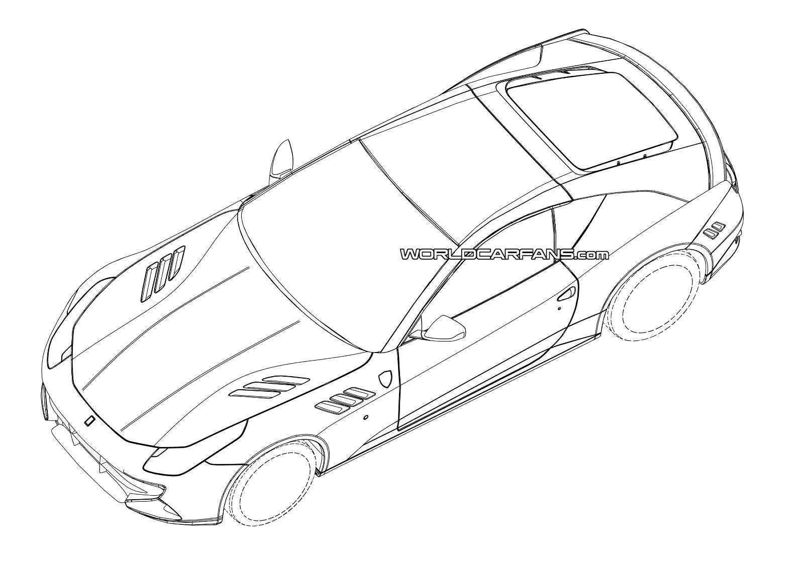 1600x1133 2015 ferrari california replacement patent drawings leaked