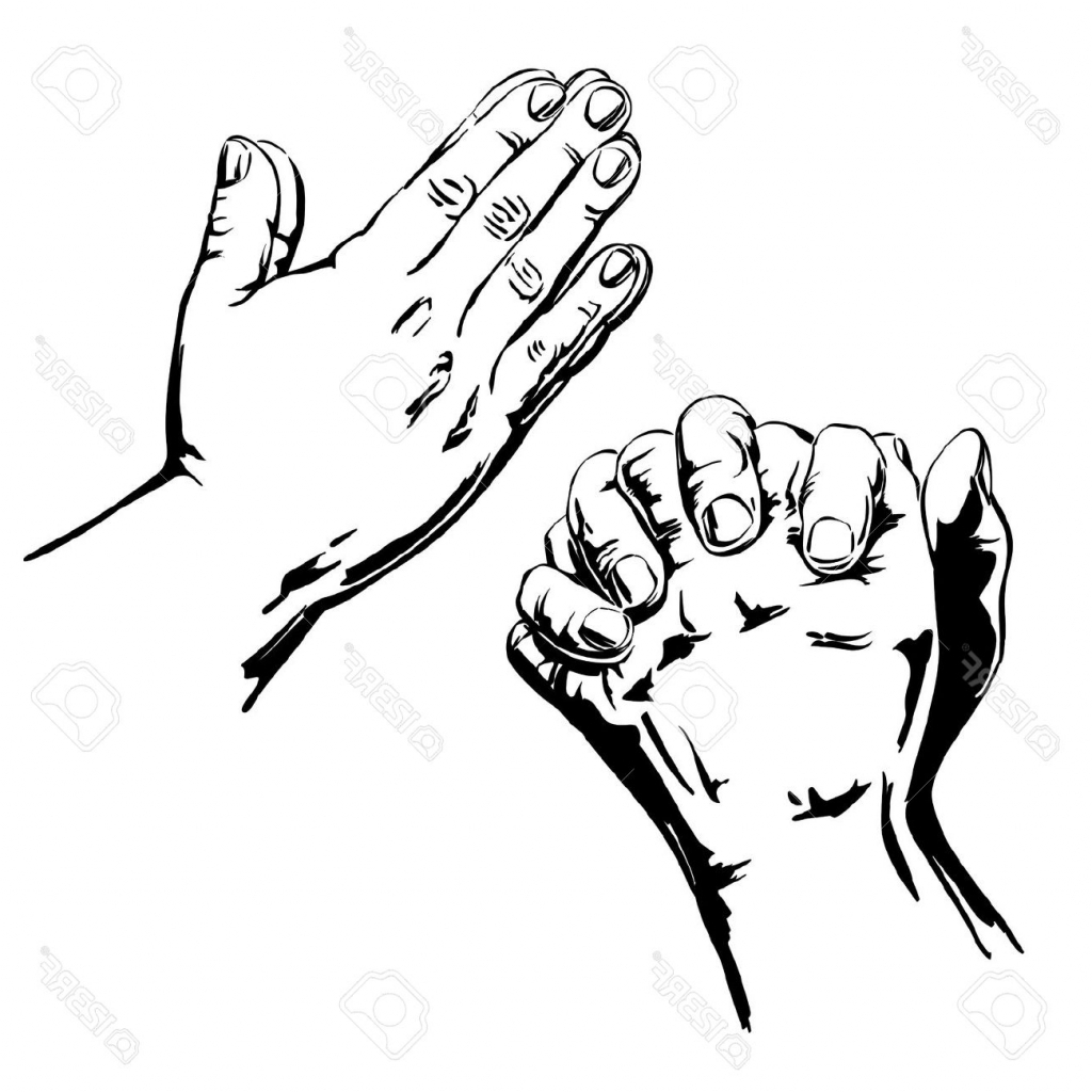 The Best Free Praying Hands Drawing Images Download From 50 Free Drawings Of Praying Hands At