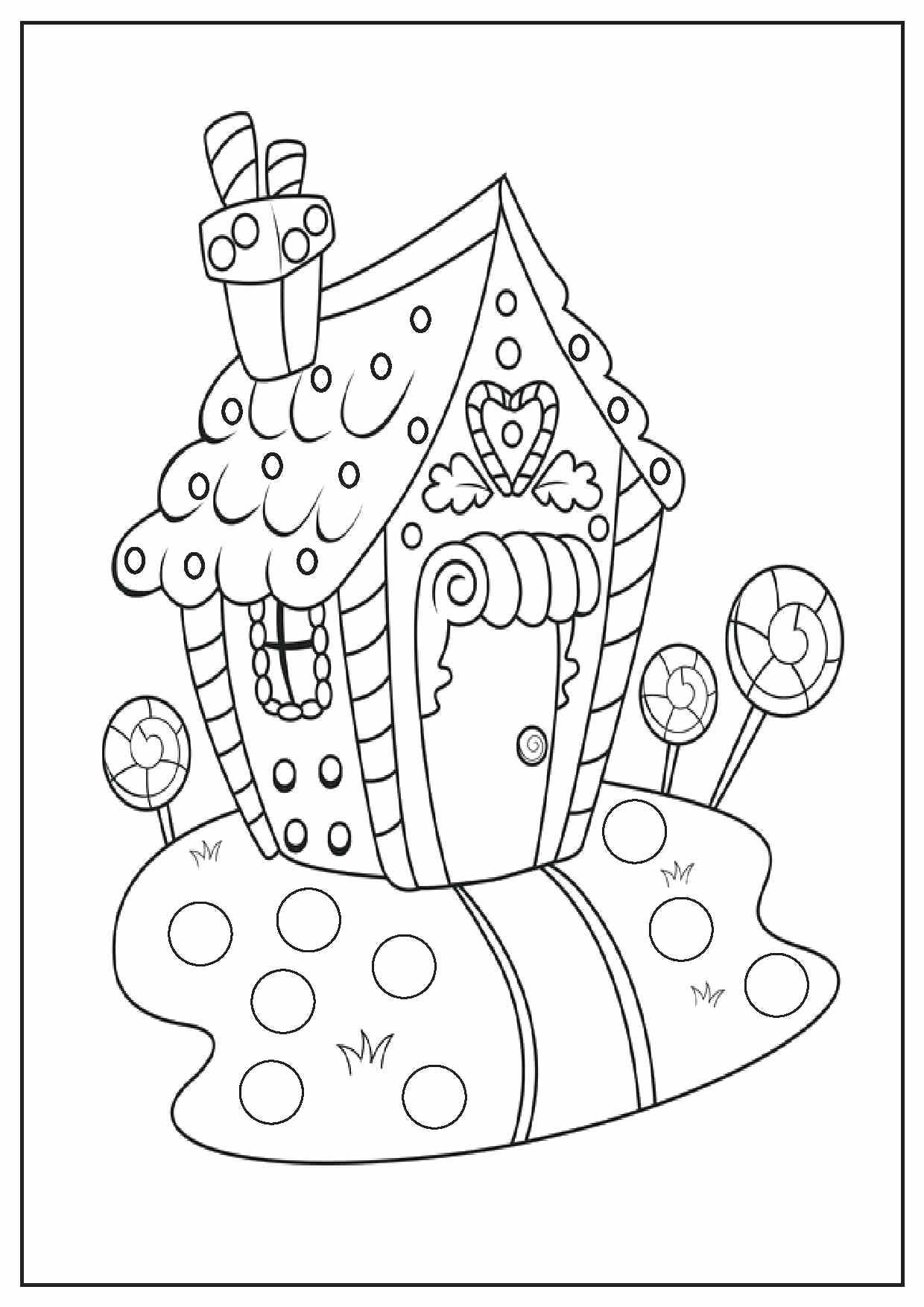 Preschool Drawing Worksheets At Getdrawings