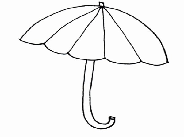 raindrop coloring page # 85
