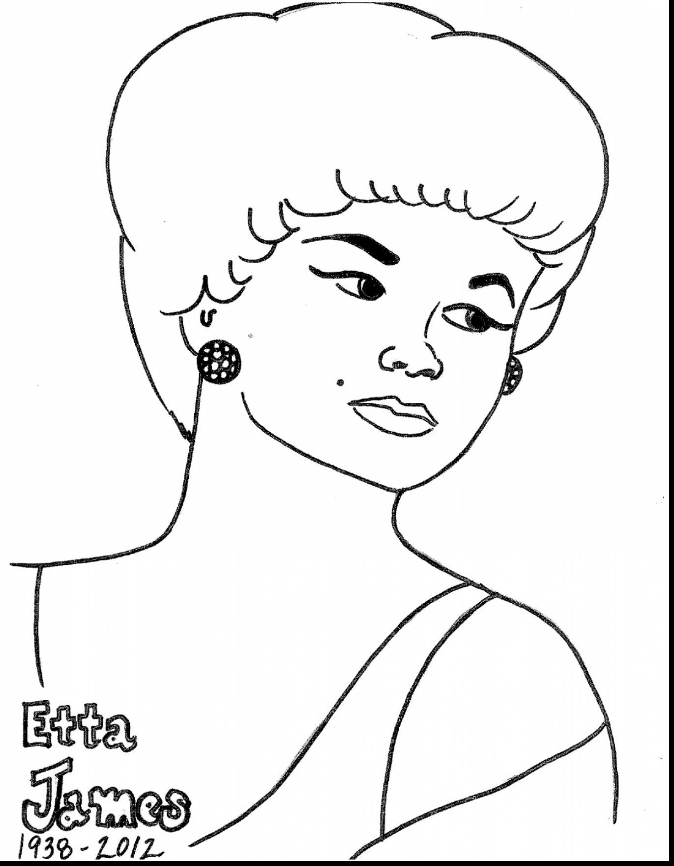Rosie The Riveter Drawing At Getdrawings