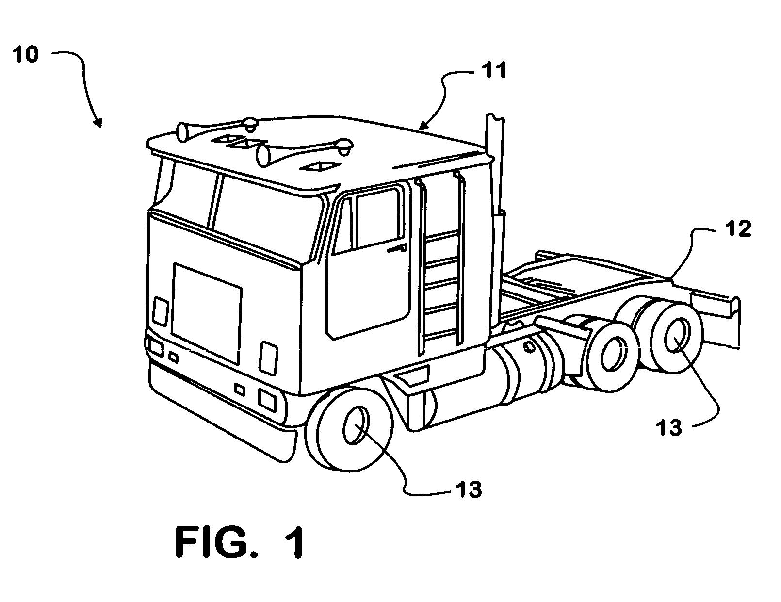 Freightliner Truck Schematics