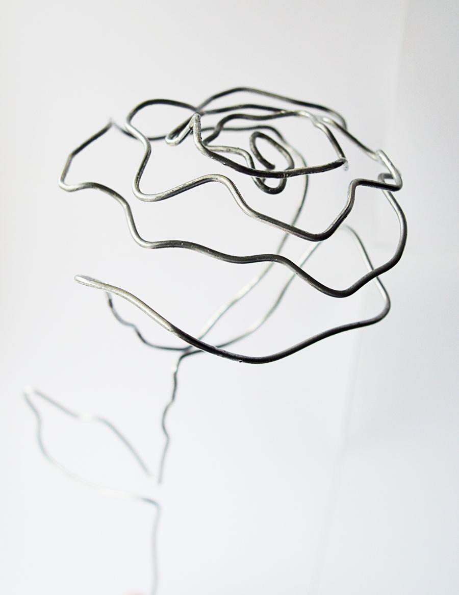 Simple rose drawing tutorial at getdrawings free for personal