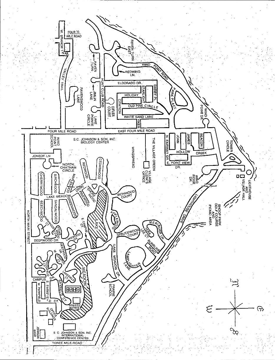 934x1220 village map