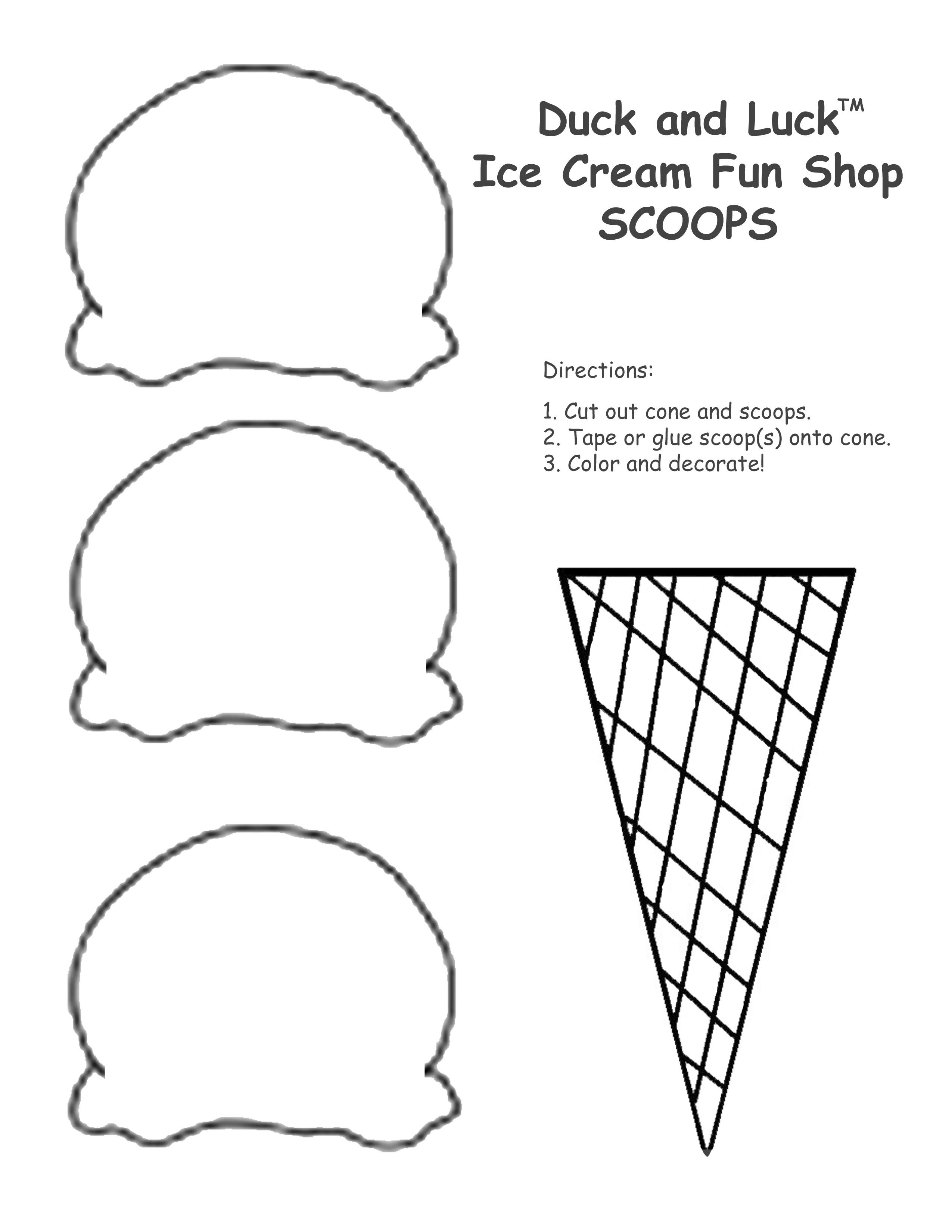 Snow Cone Drawing At Getdrawings