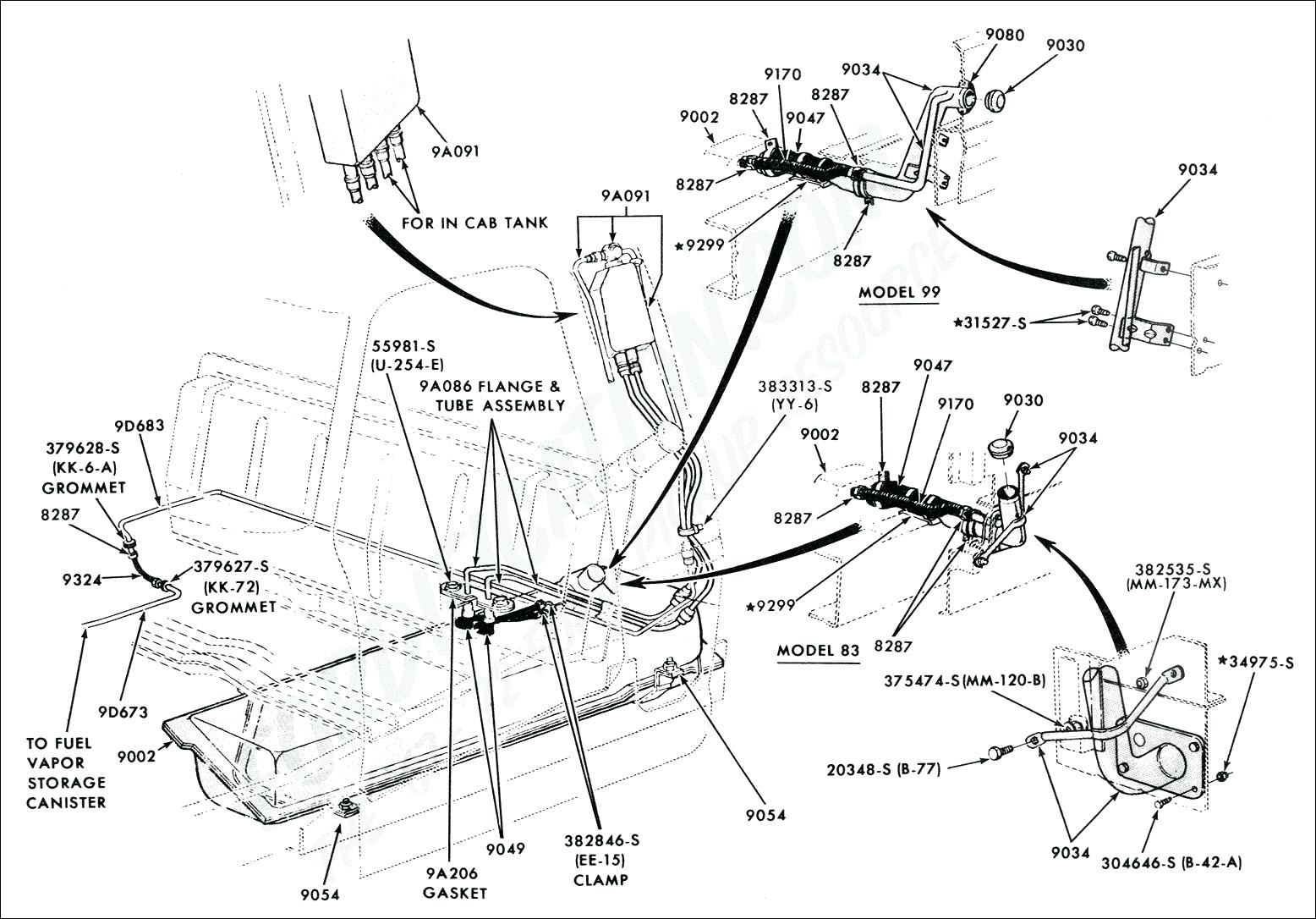 1556x1086 spark plug wiring diagram for ford 1990 f 150 engine awesome 4 6