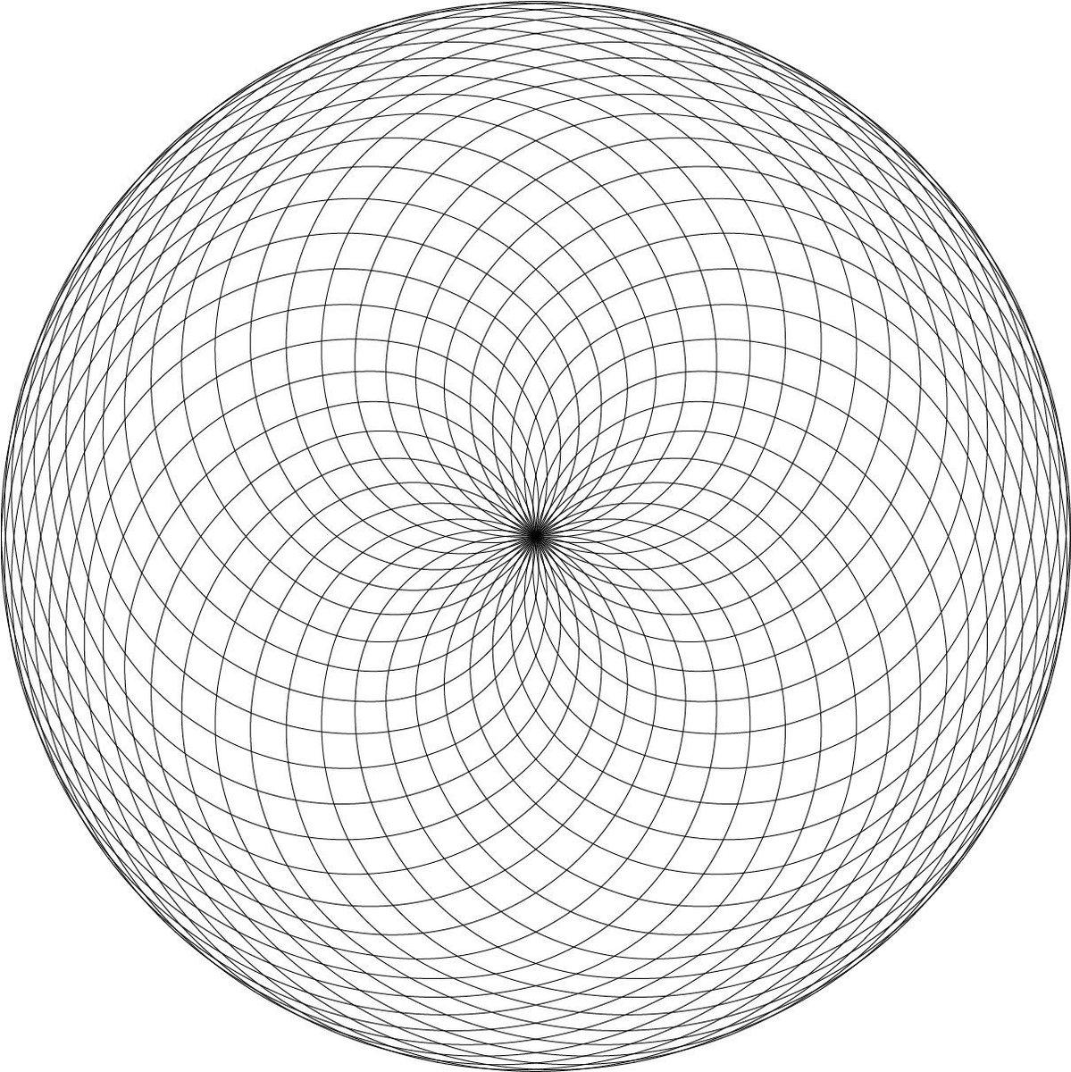 Spiral Drawing At Getdrawings