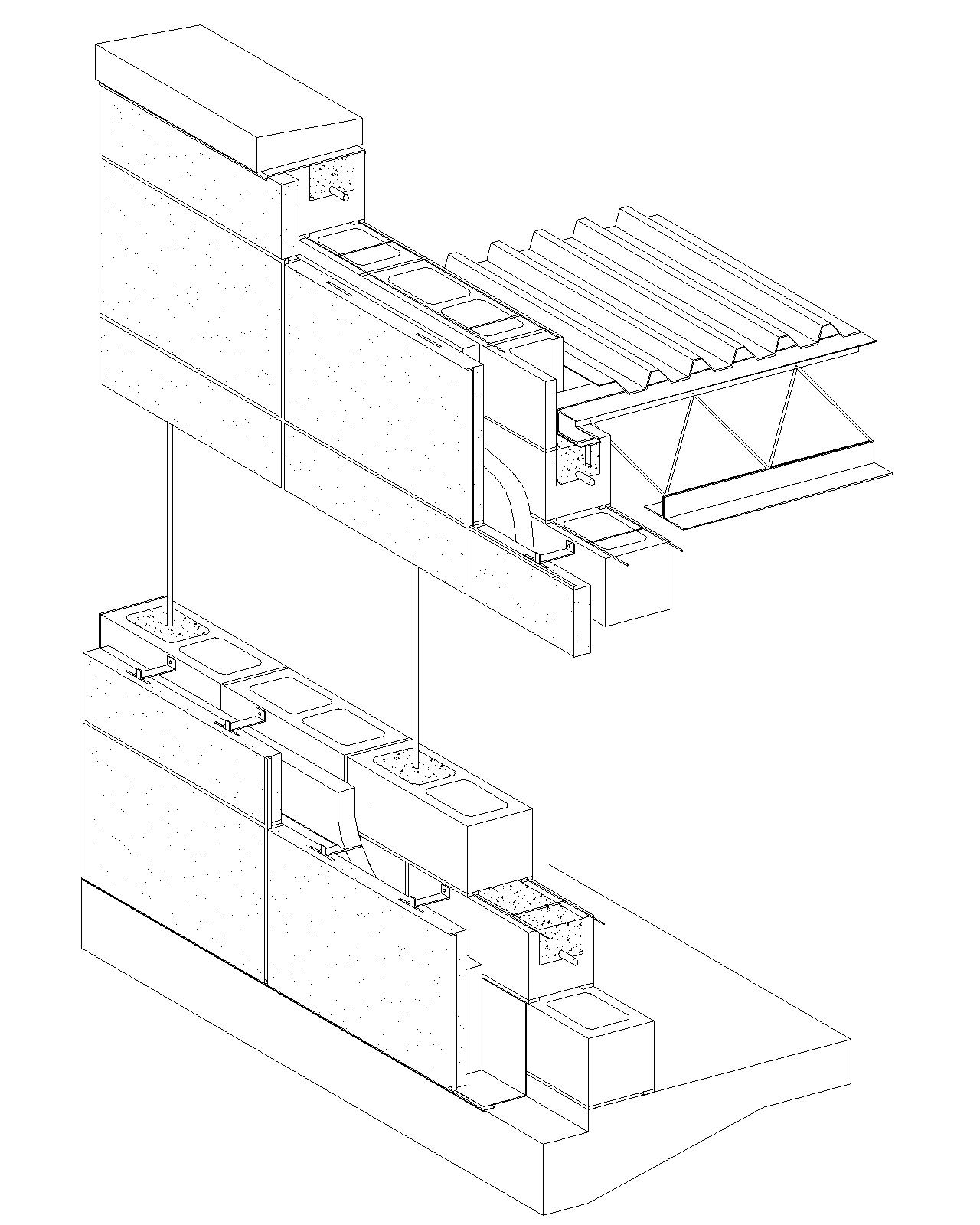Staircase Detail Drawing At Getdrawings