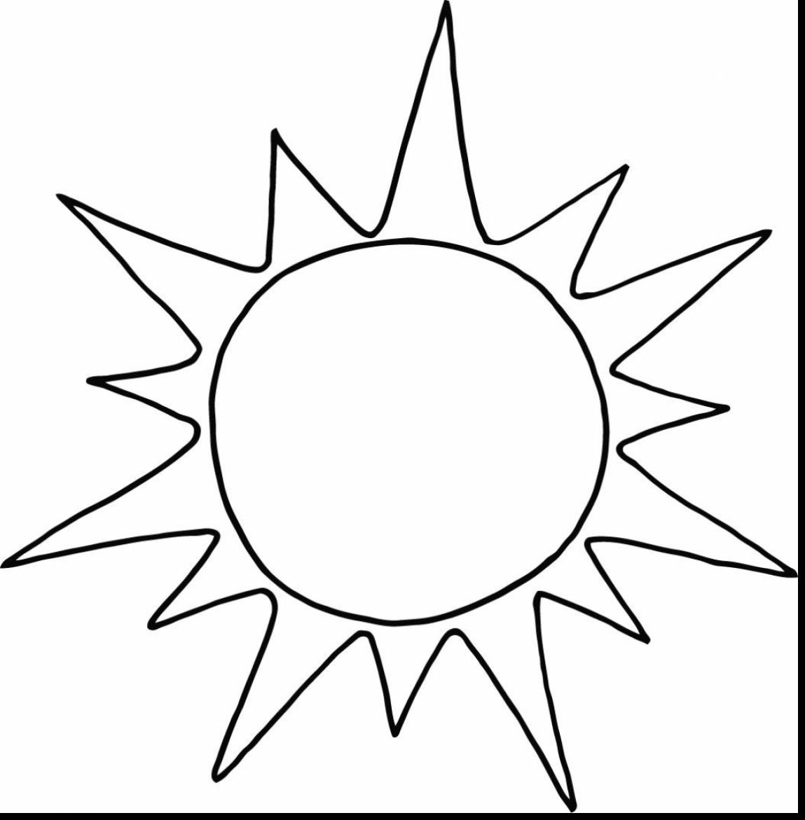 Sun Drawing Clip Art At Getdrawings