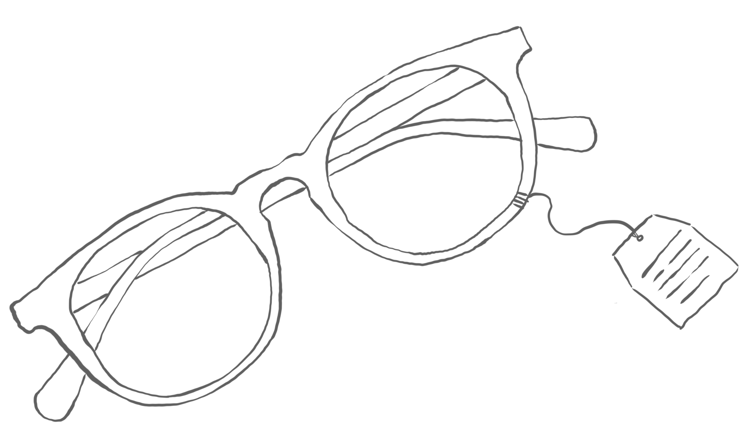 Sunglasses Drawing At Getdrawings